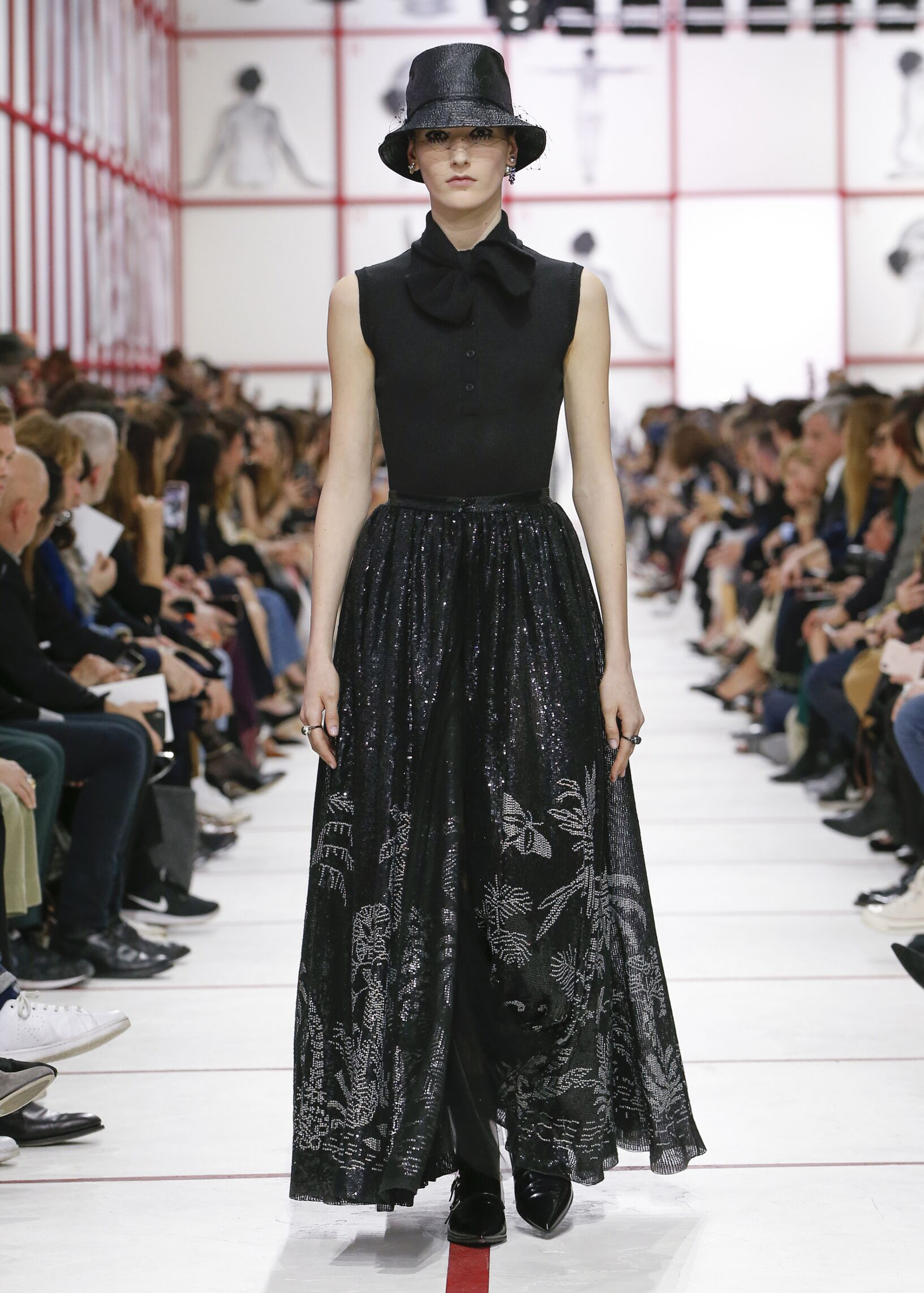 Dior Womenswear Collection Trends