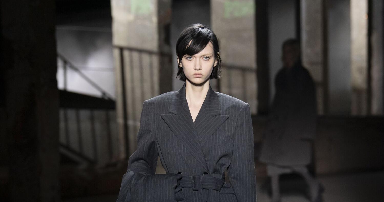 Dries van Noten Fashion Show FW 2019 Paris