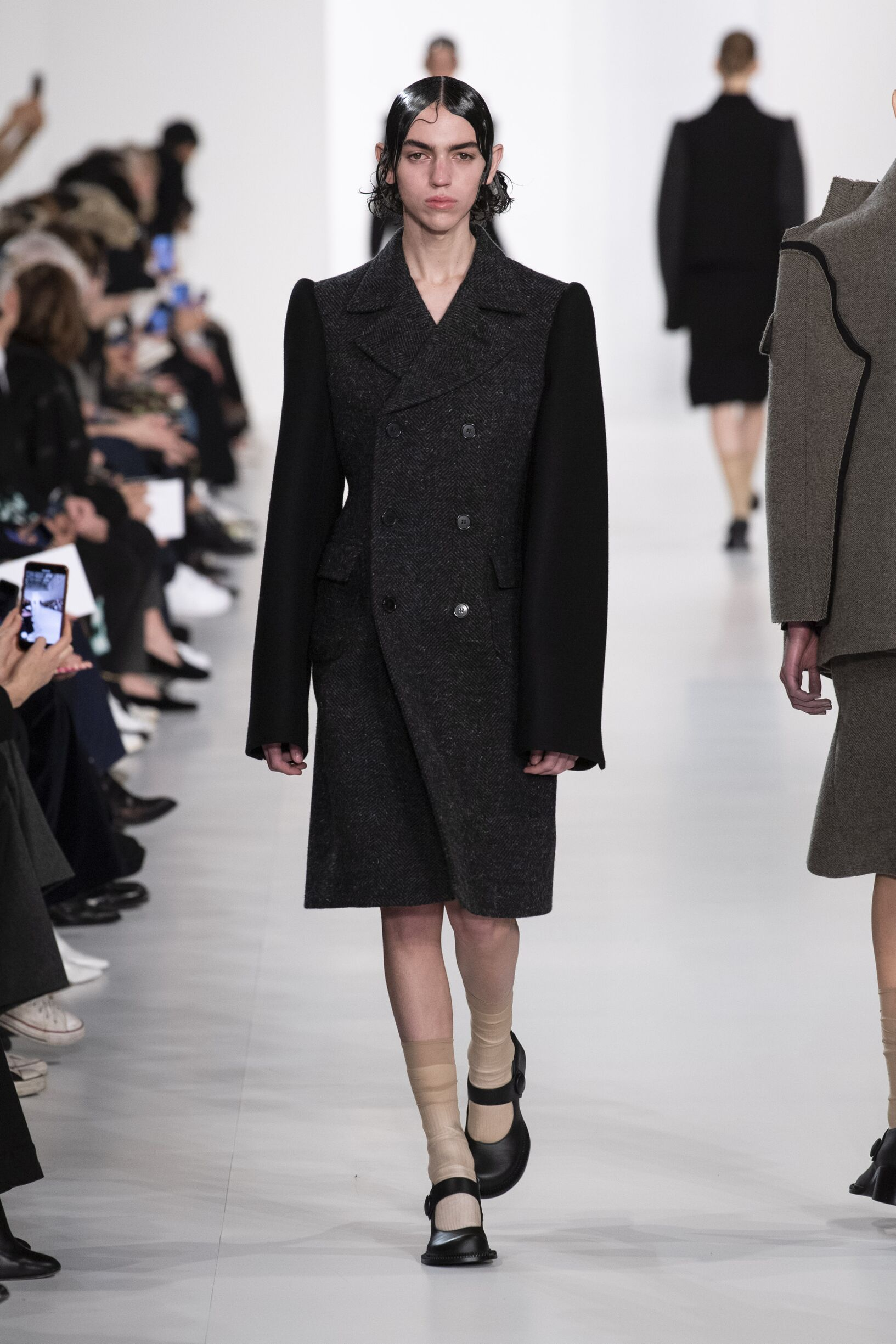 FW 2019-20 Fashion Show Maison Margiela