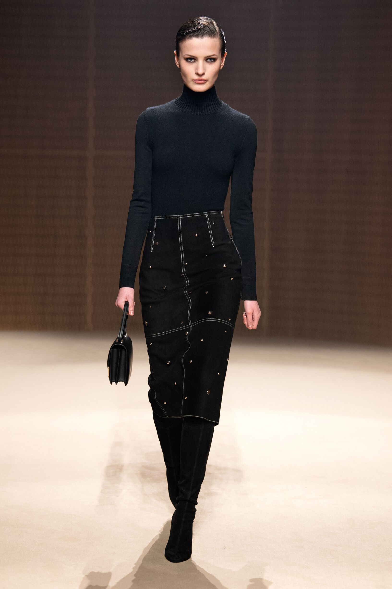 FW 2019-20 Hermès Fashion Show