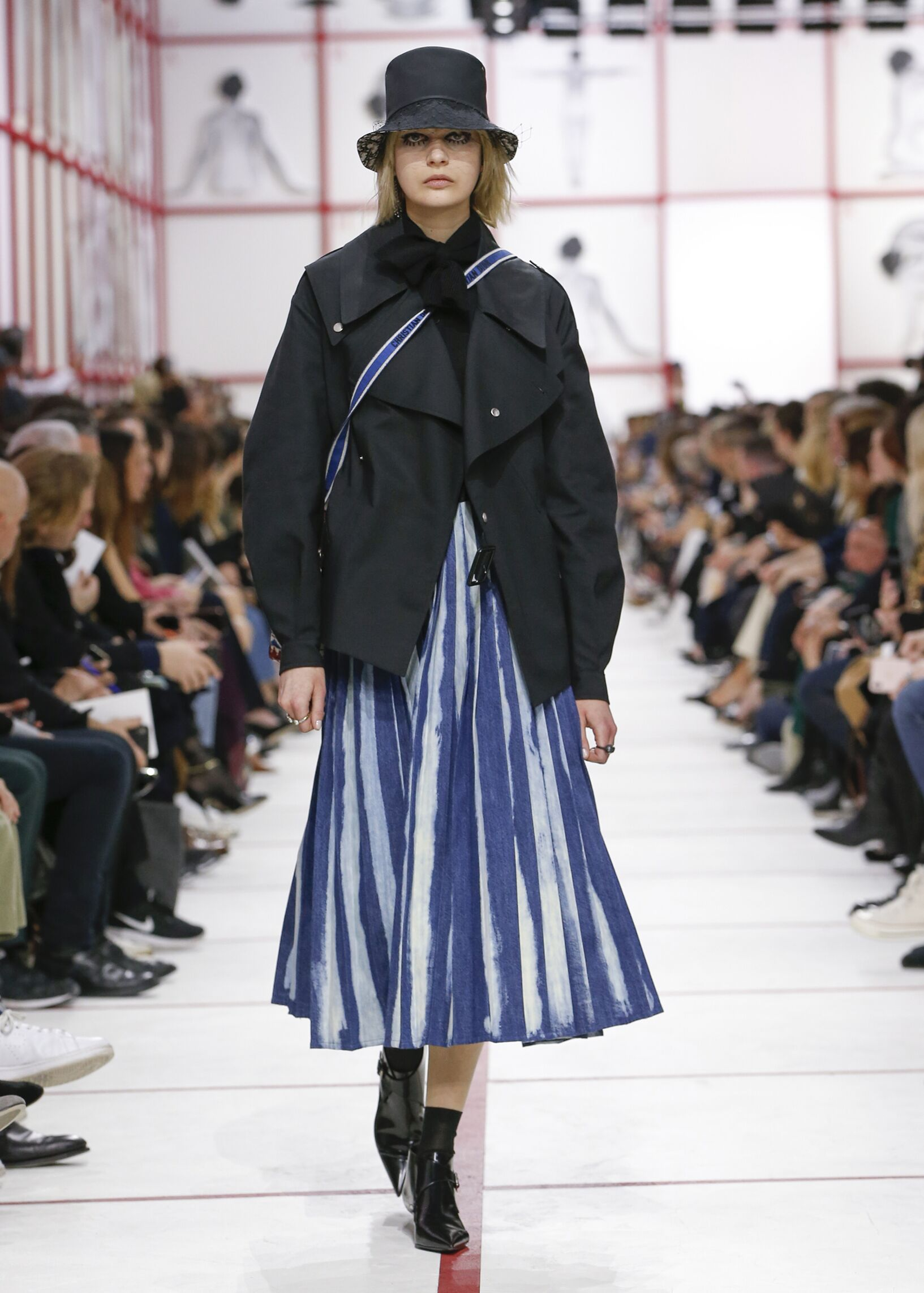 FW 2019 Dior Show Paris Fashion Week Womenswear