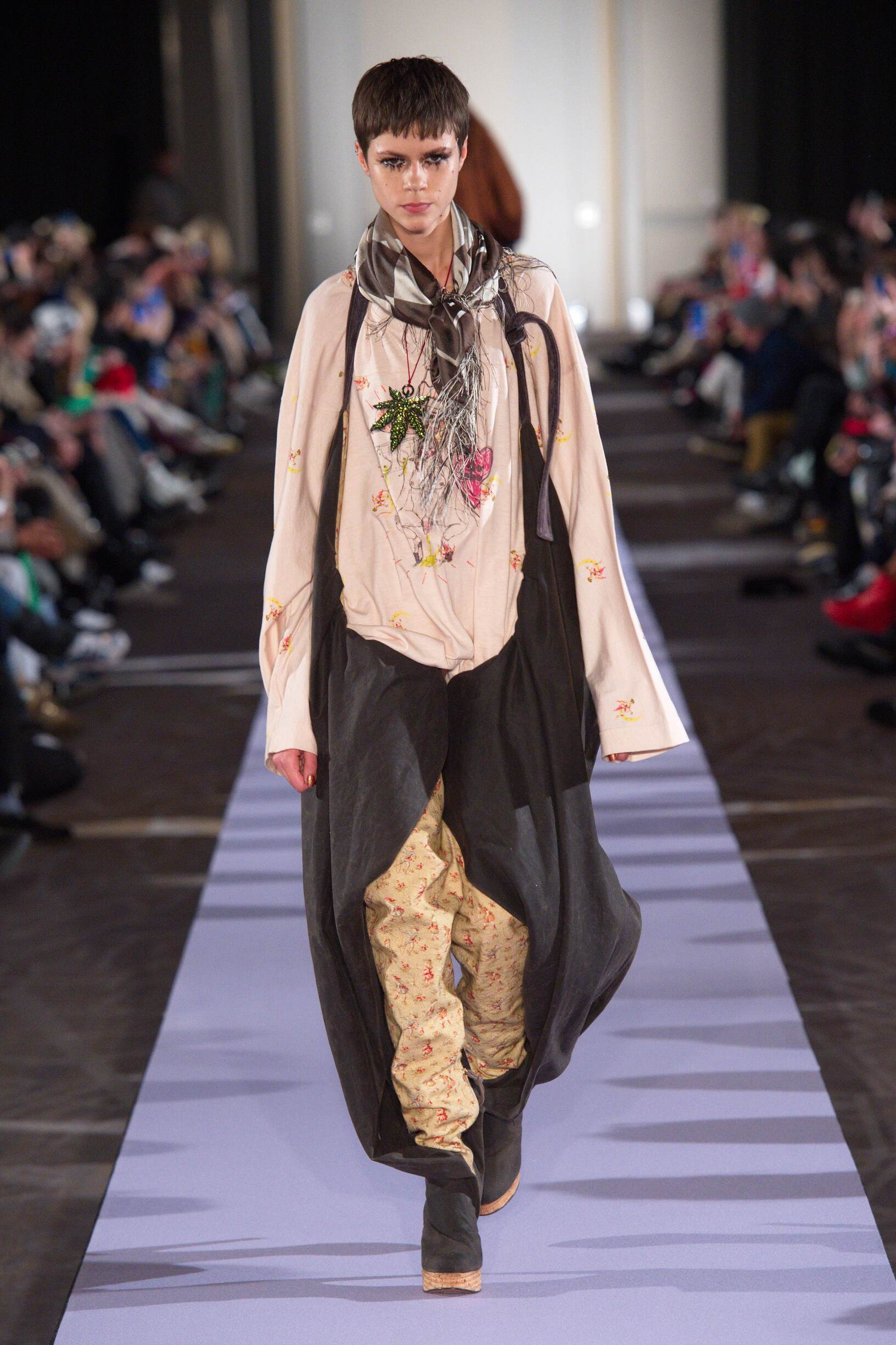 Fall 2019 Fashion Trends Andreas Kronthaler for Vivienne Westwood