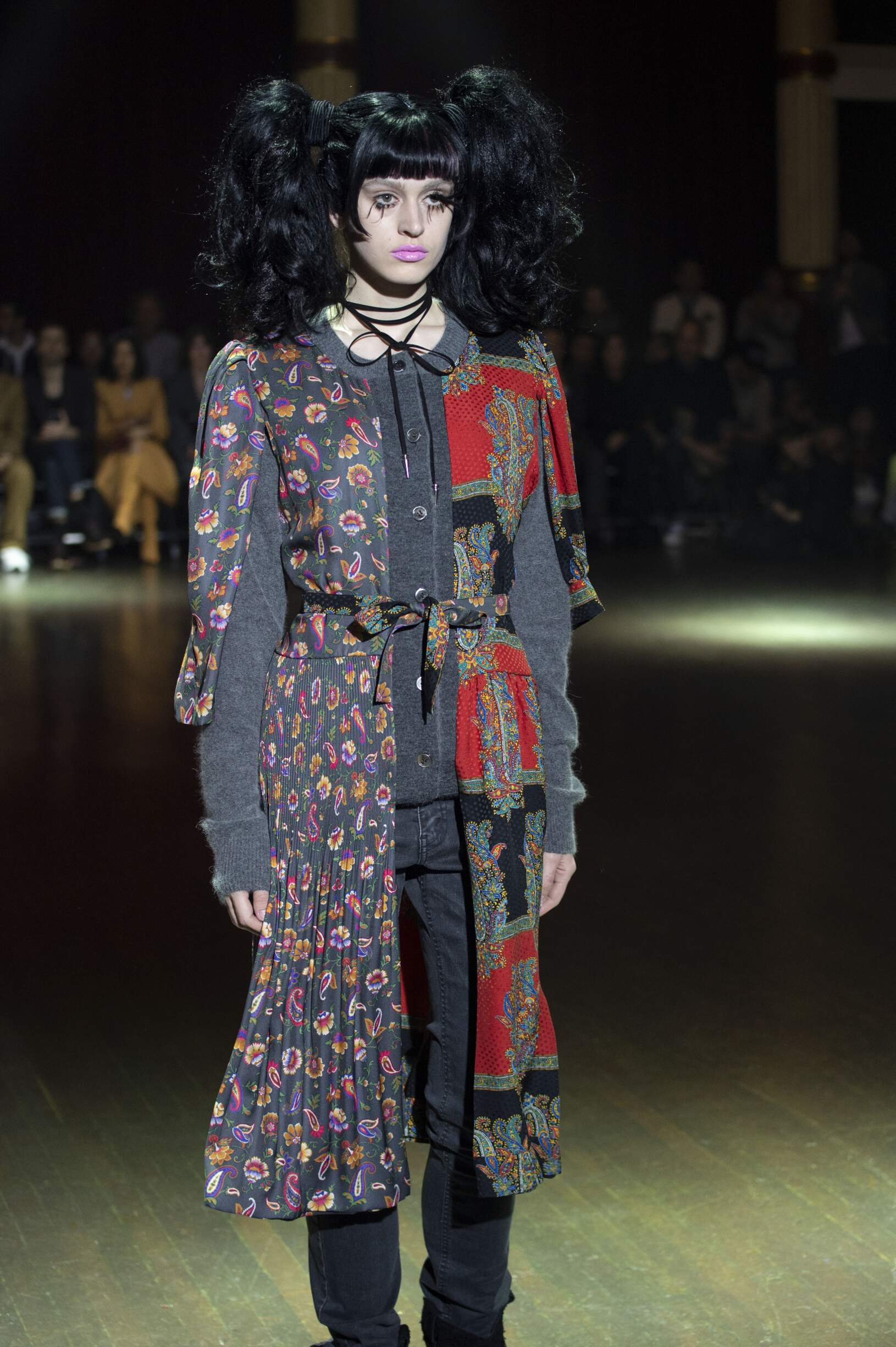 Fall 2019 Fashion Trends Junya Watanabe