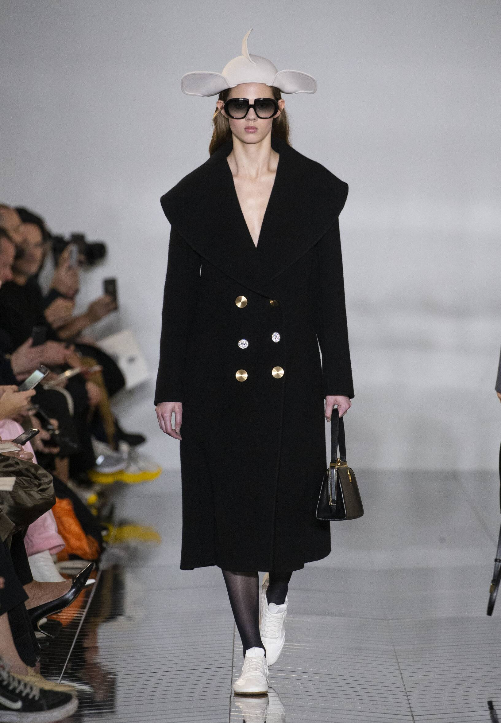 Fall 2019 Fashion Trends Loewe