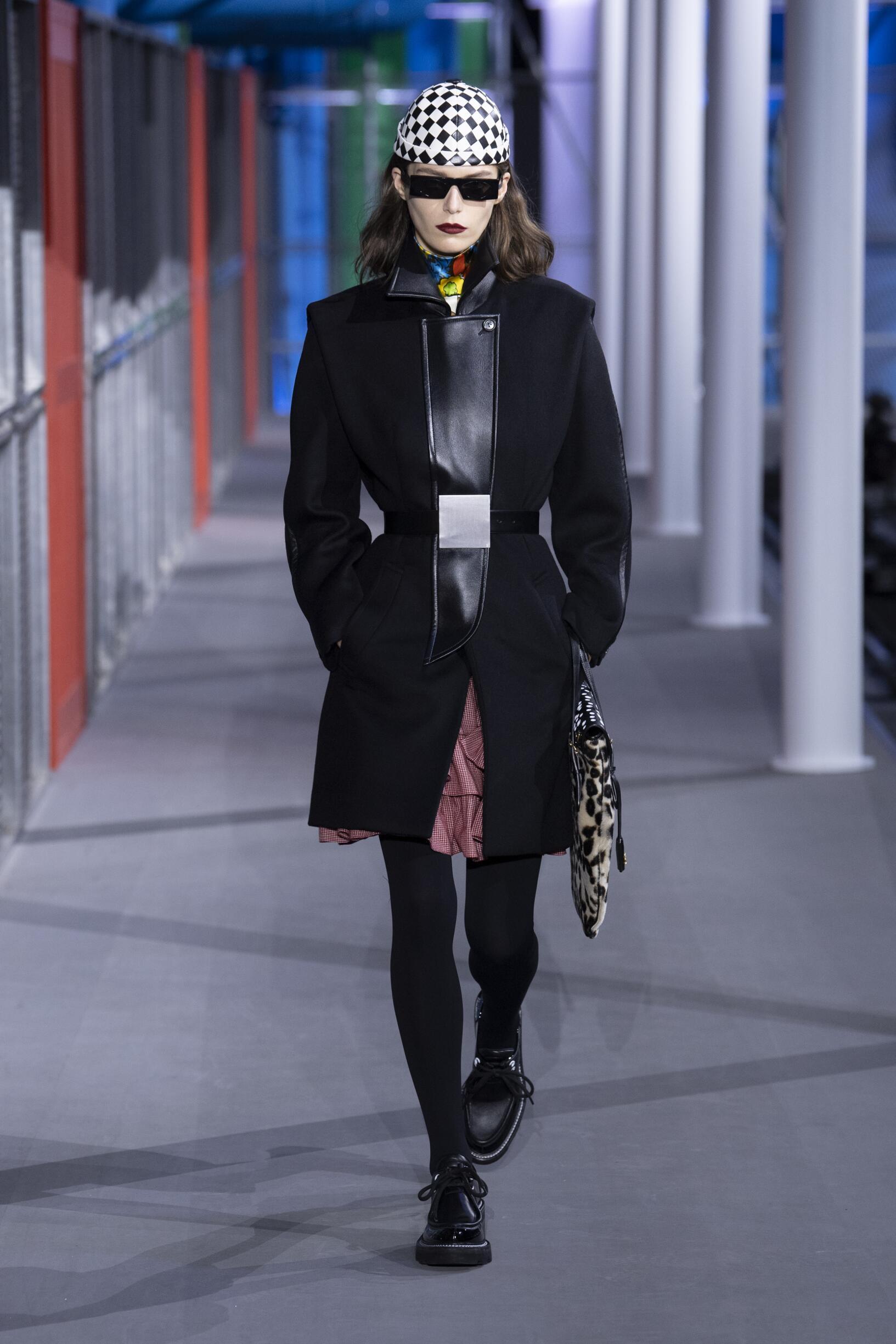 Fall 2019 Fashion Trends Louis Vuitton