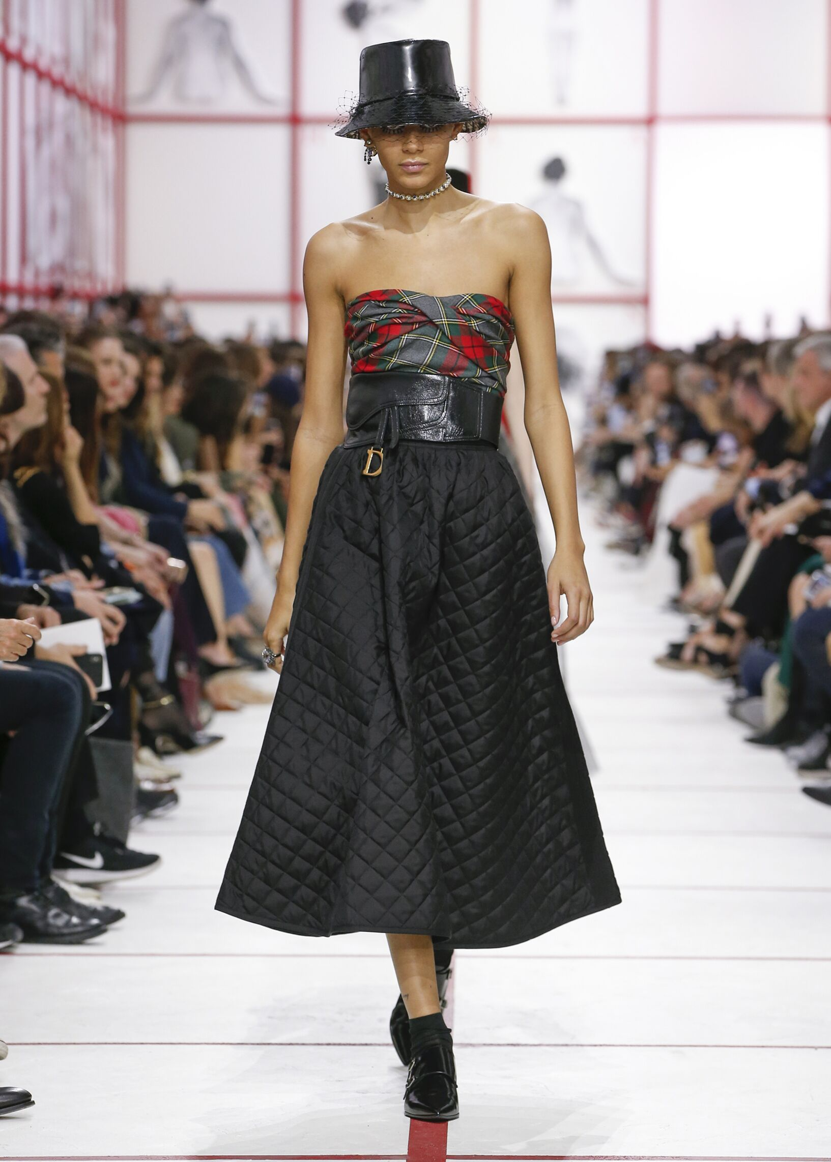 Fall 2019 Womenswear Dior