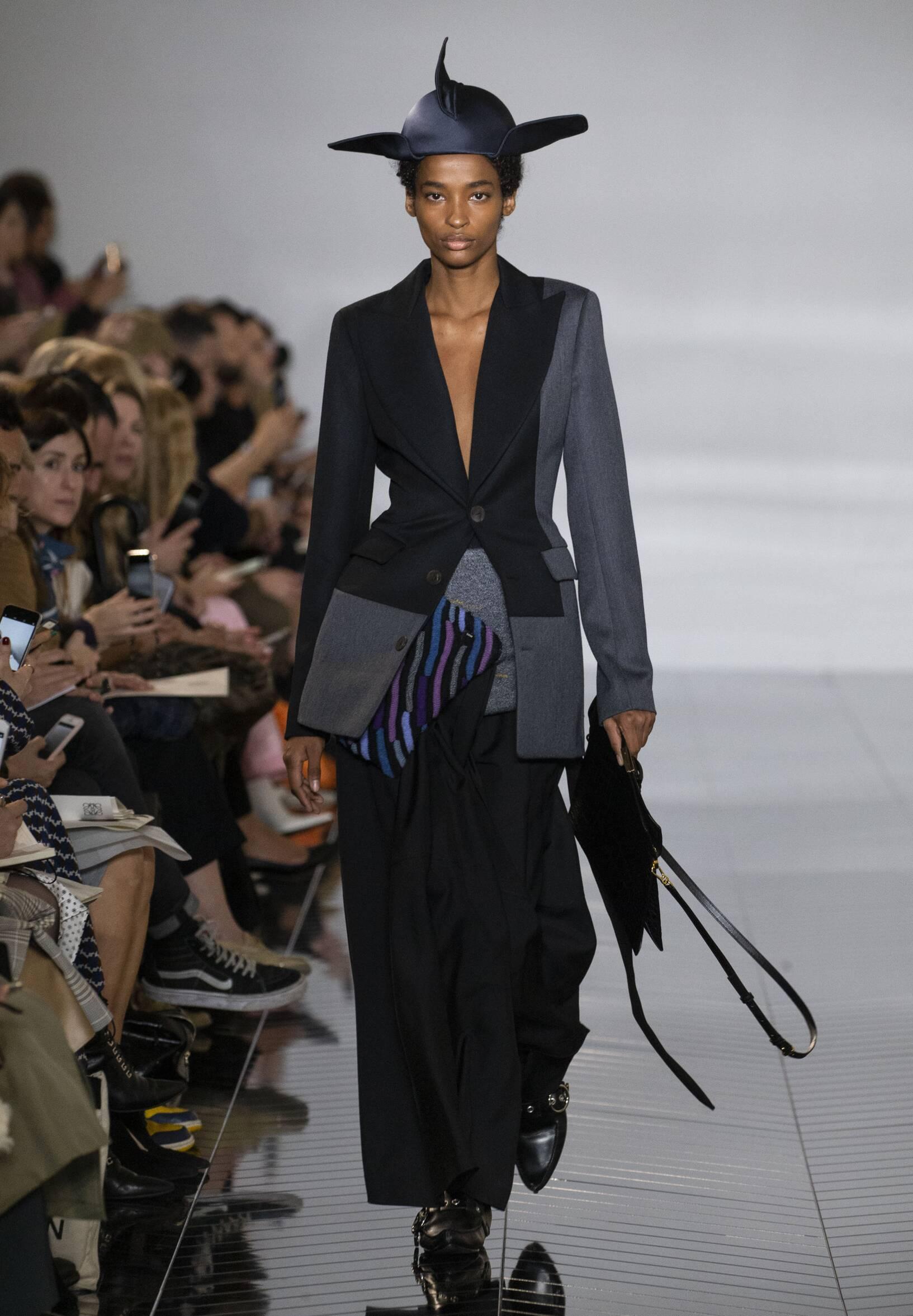 Fall 2019 Womenswear Loewe