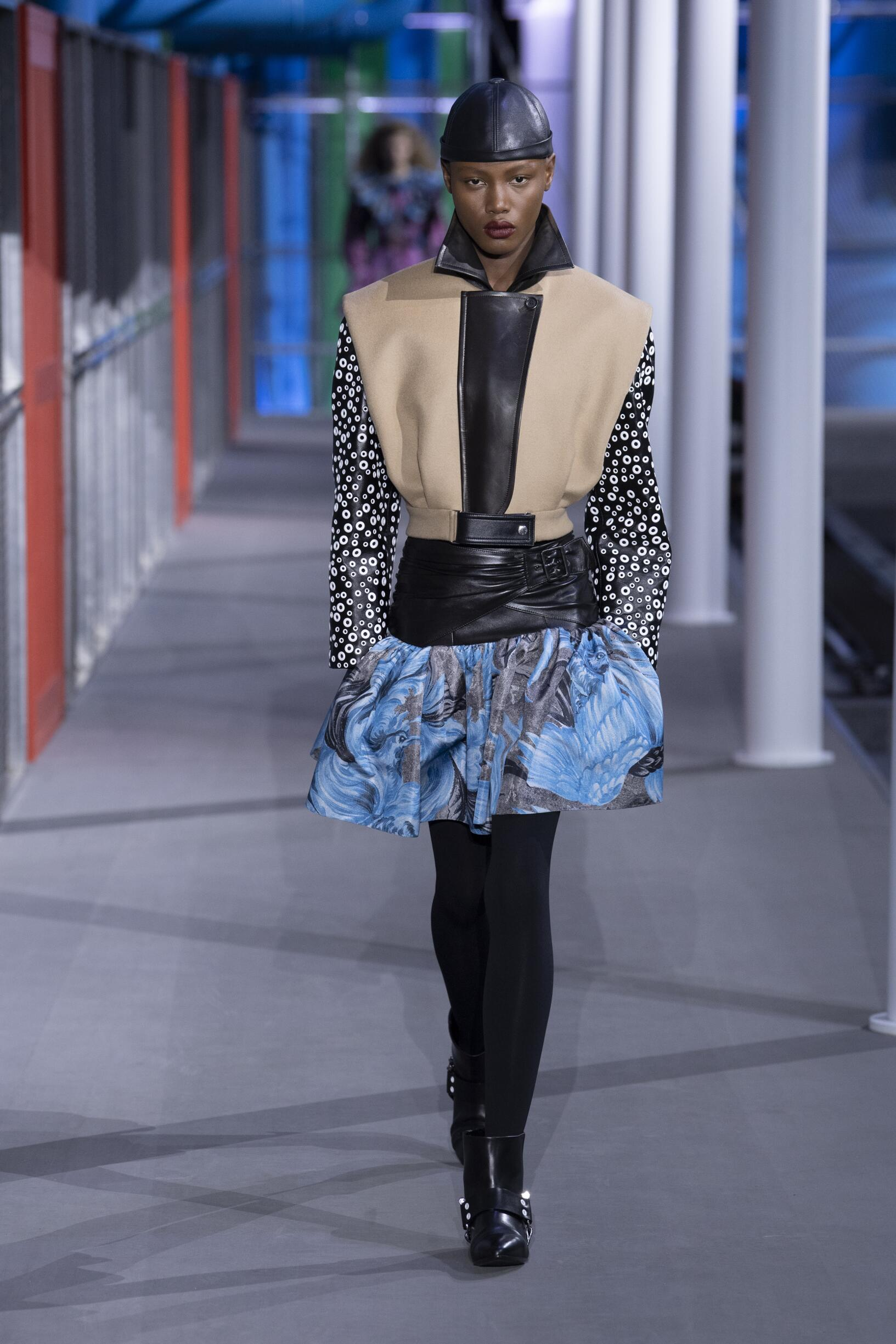 Fall 2019 Womenswear Louis Vuitton