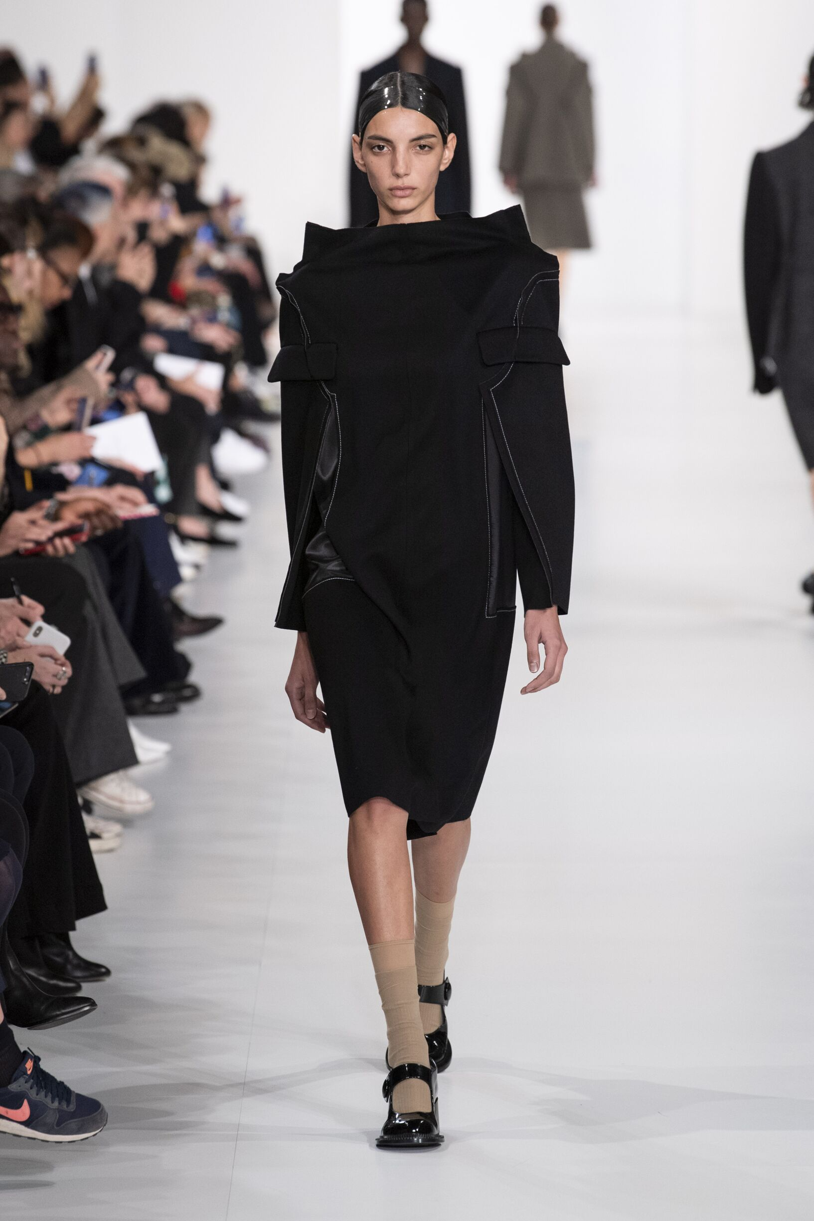 Fall 2019 Womenswear Maison Margiela