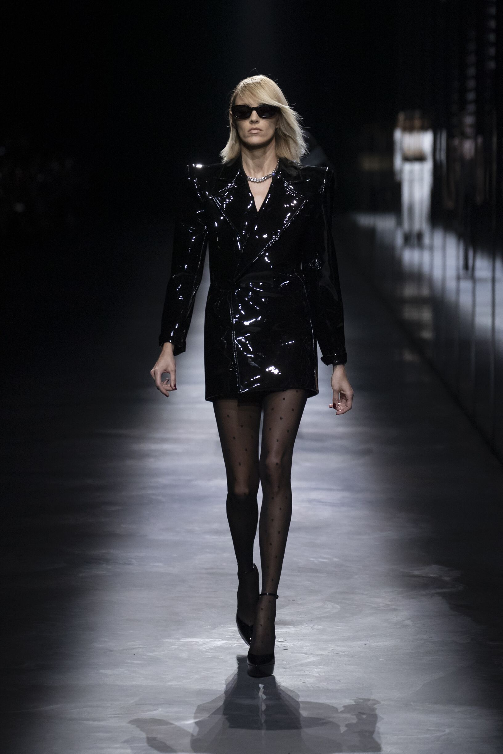 Fall 2019 Womenswear Saint Laurent