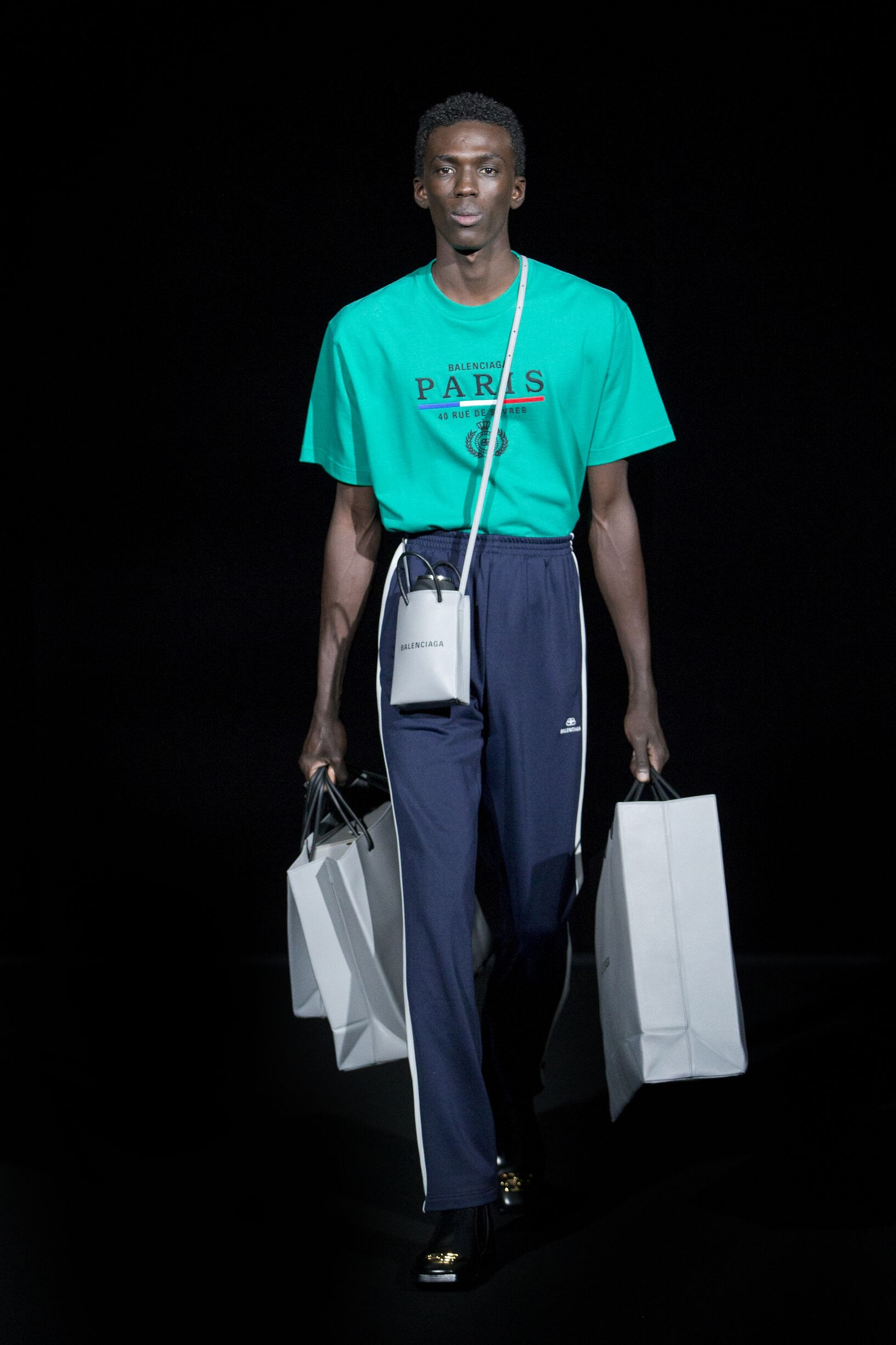 Fall Fashion 2019 Balenciaga