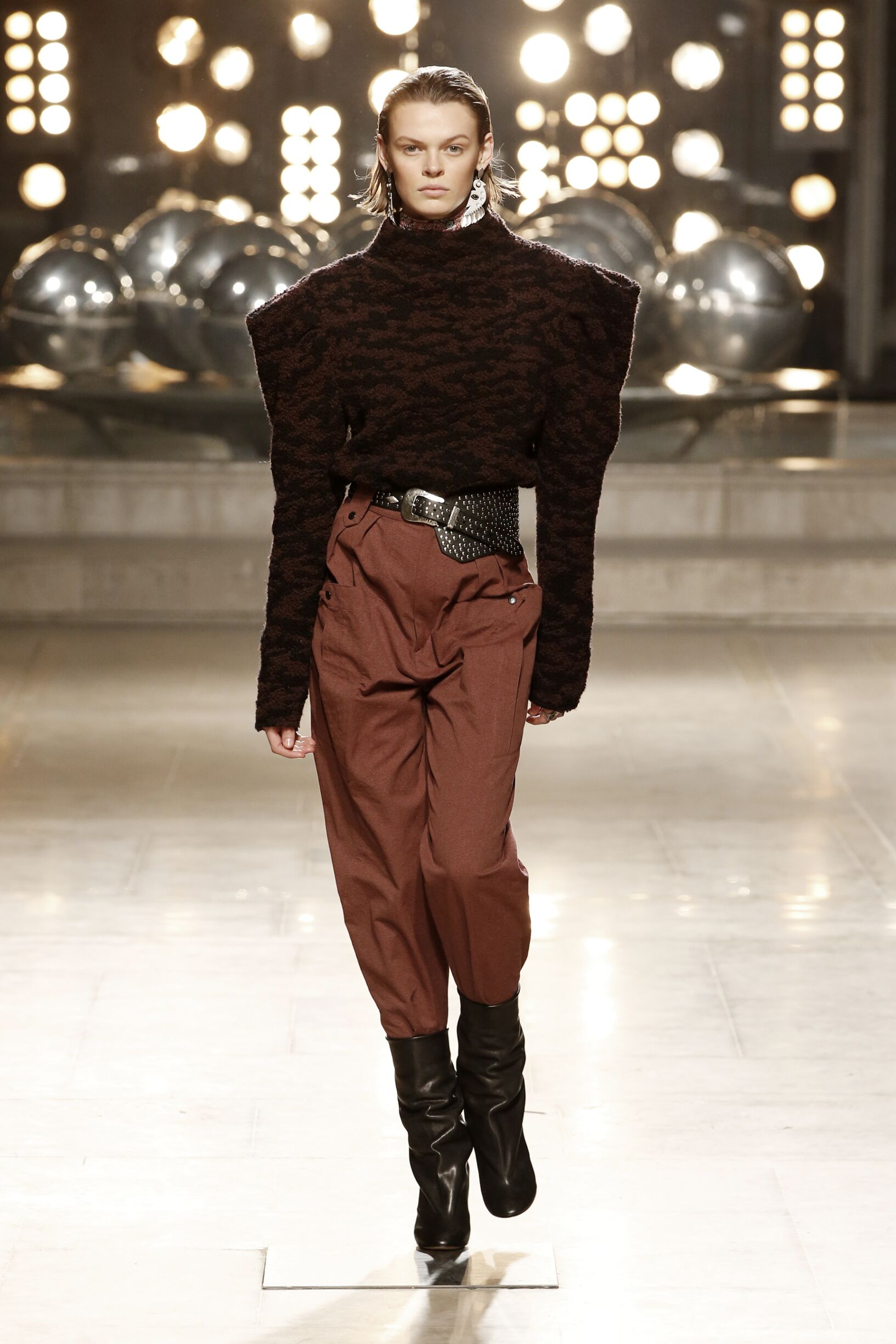 Fall Fashion 2019 Isabel Marant