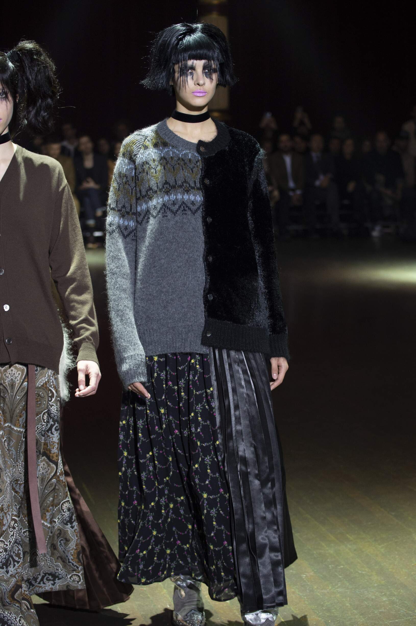 Fall Fashion 2019 Junya Watanabe