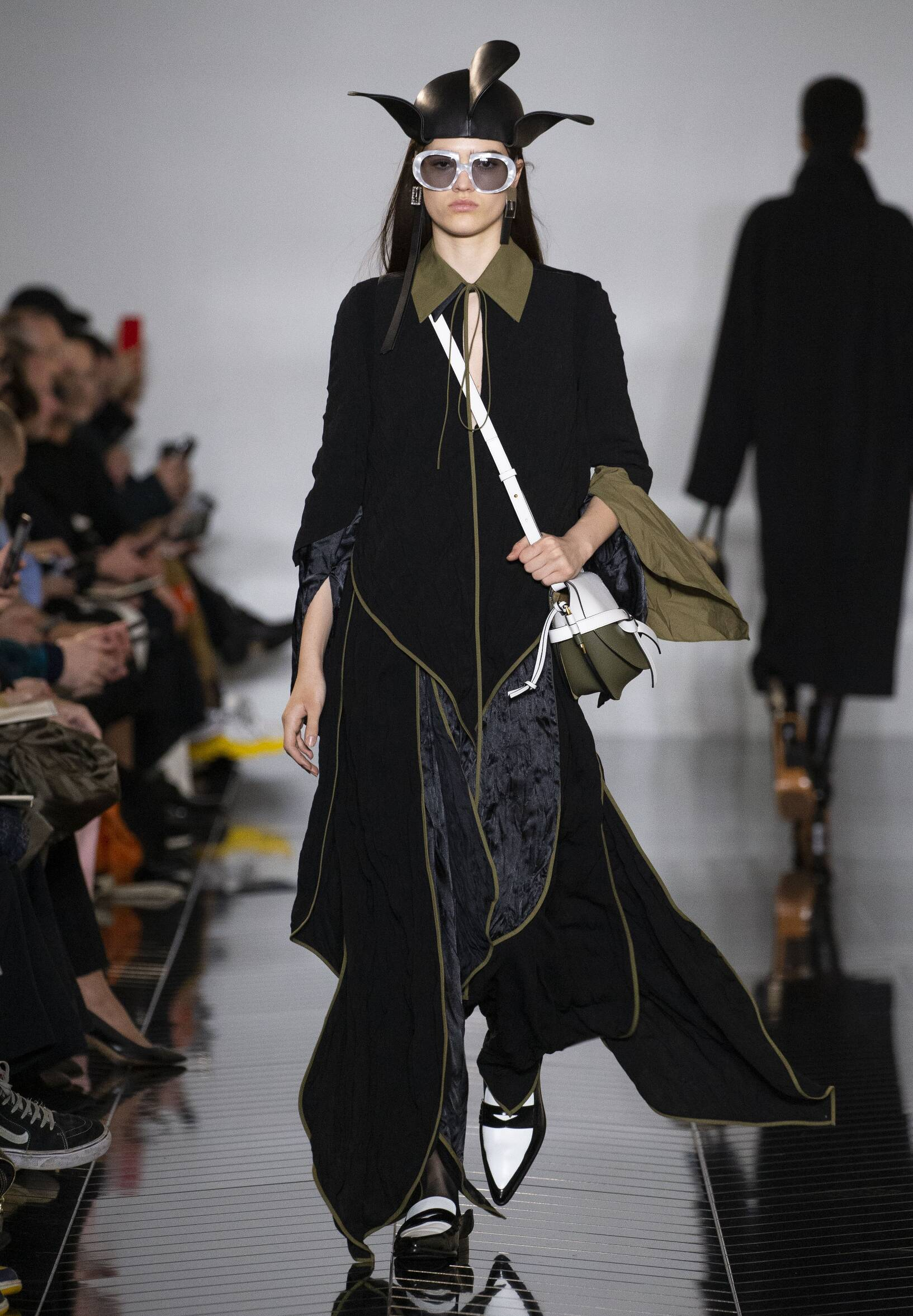 Fall Fashion 2019 Loewe