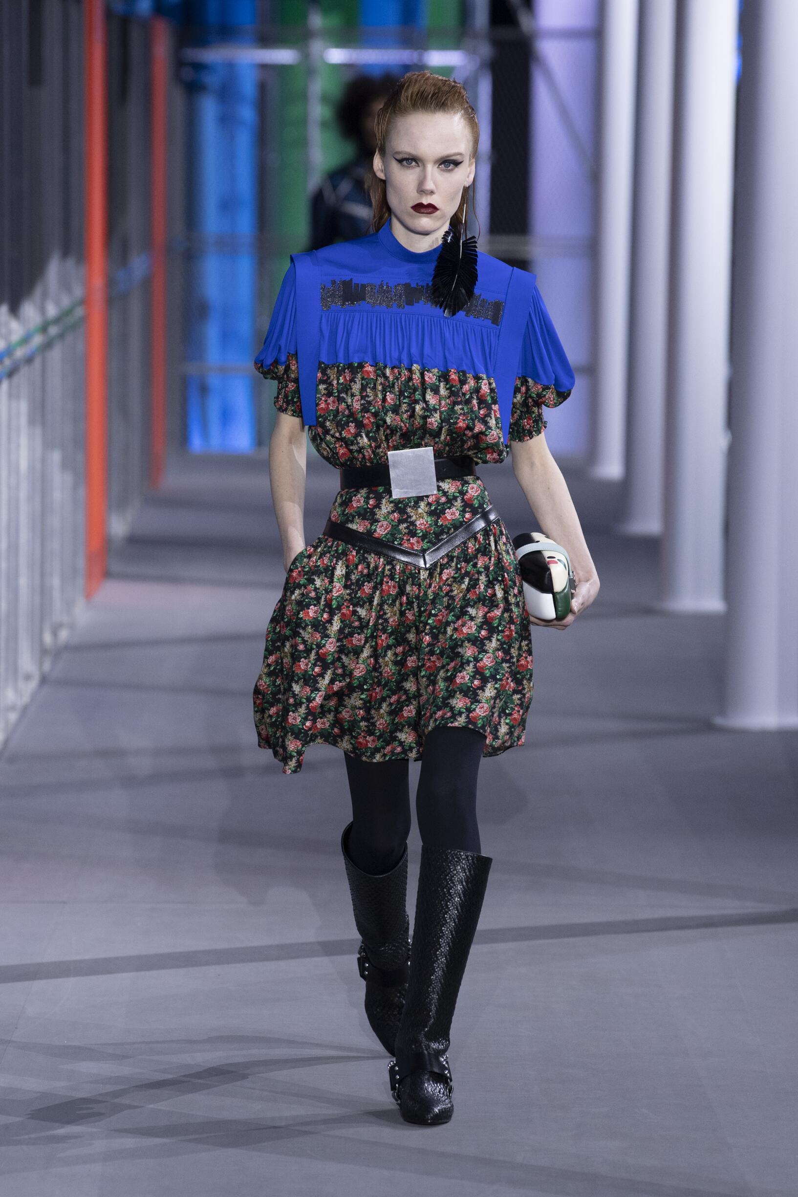 Fall Fashion 2019 Louis Vuitton