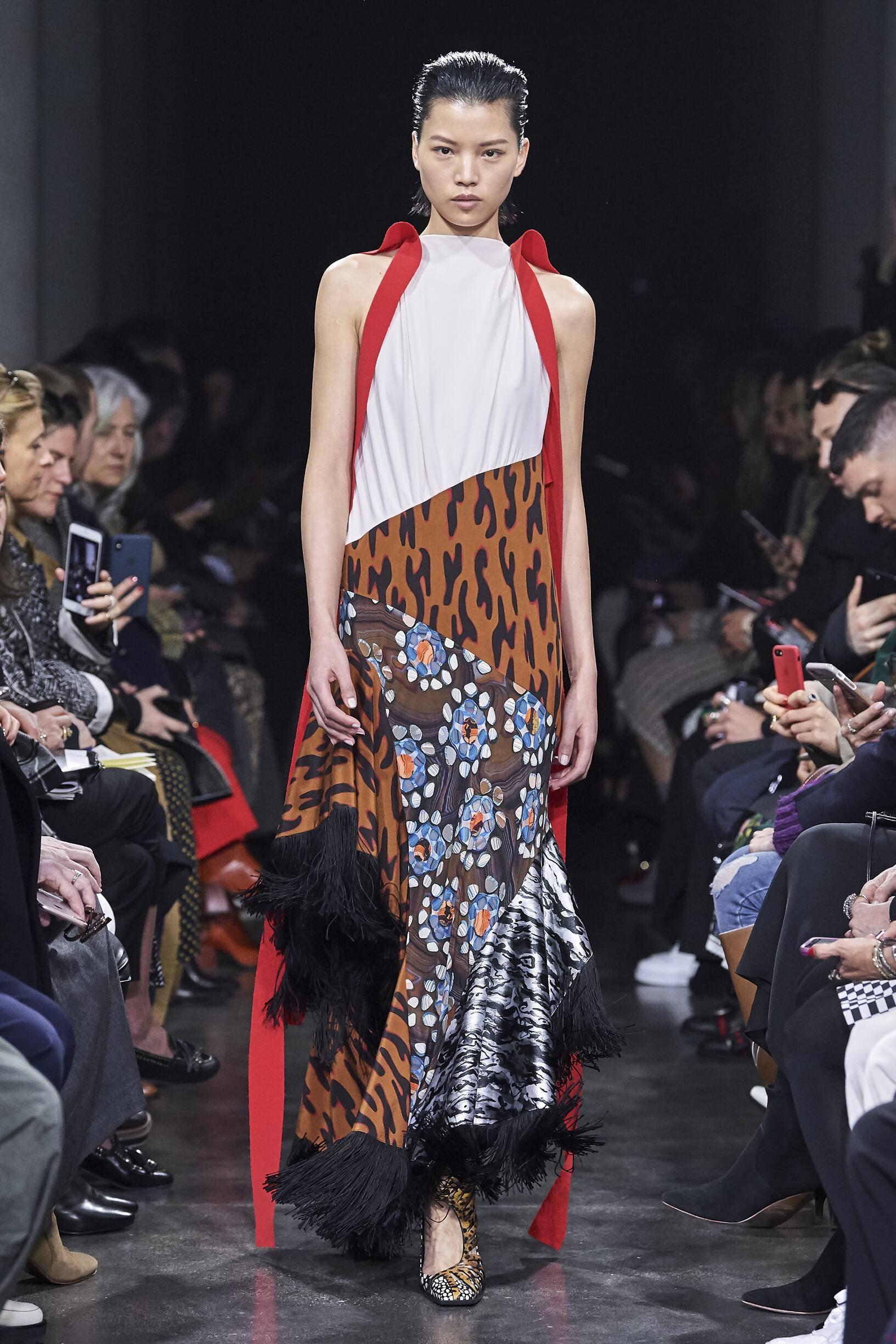 Fall Fashion 2019 Mugler