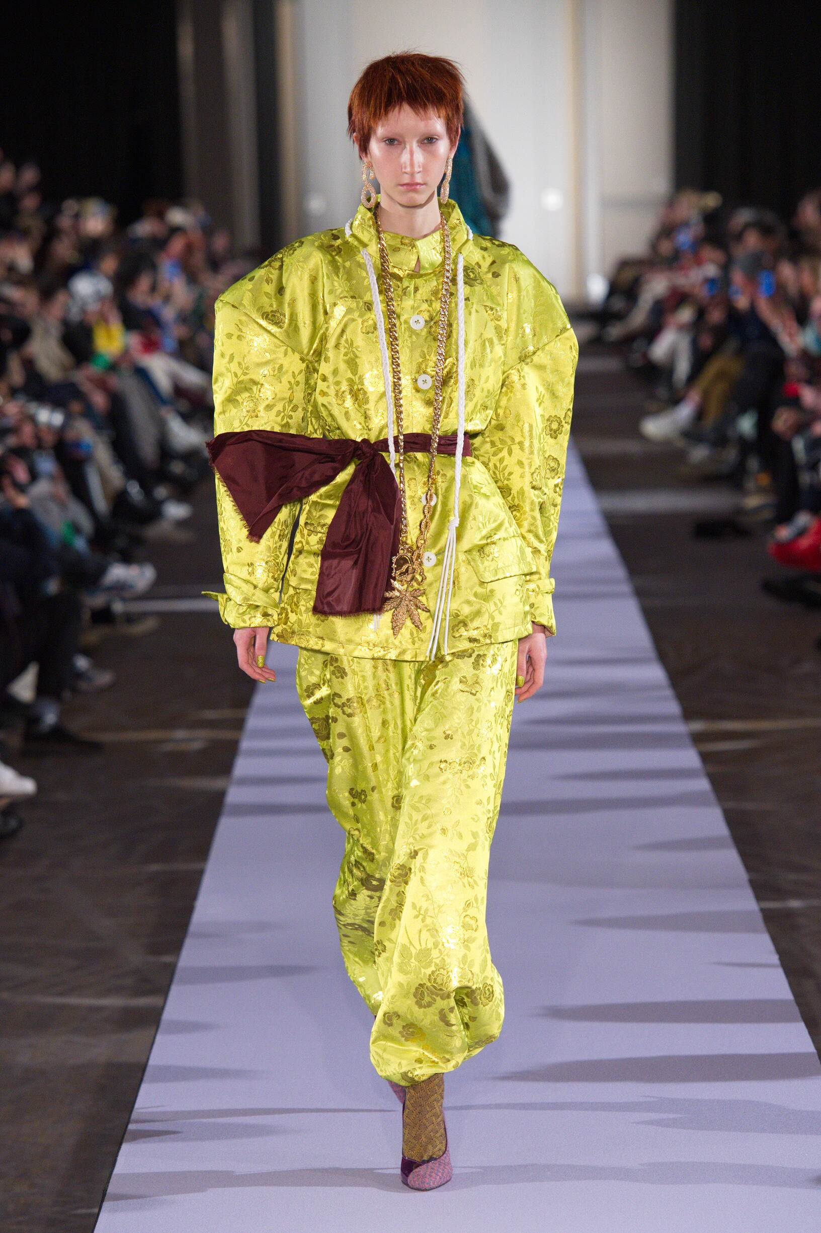 Fall Fashion Trends 2019-20 Andreas Kronthaler for Vivienne Westwood