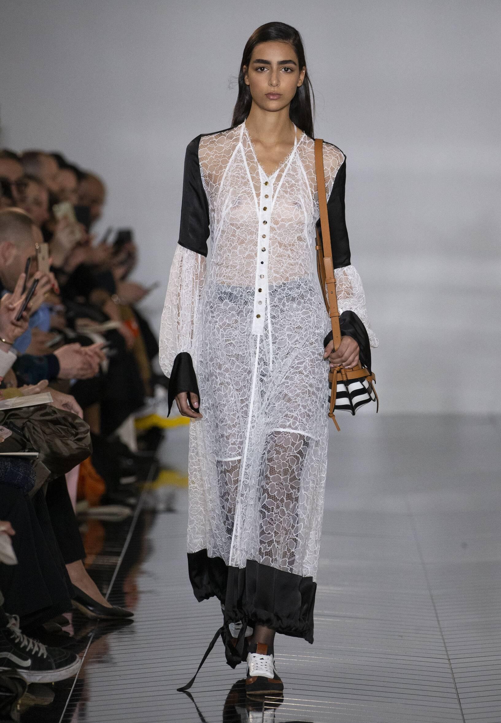 Fall Fashion Trends 2019-20 Loewe