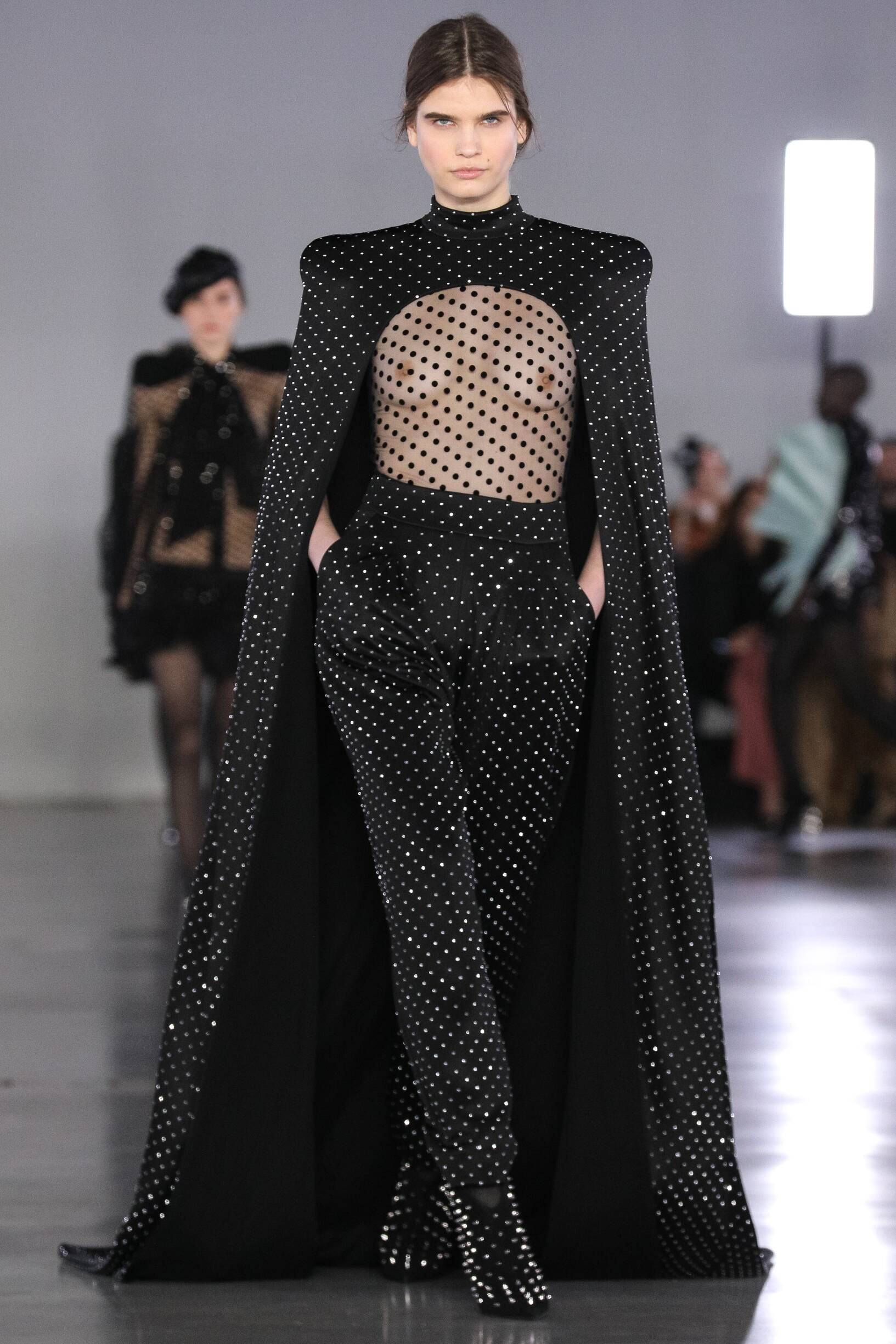 Fashion 2019 Women Style Balmain