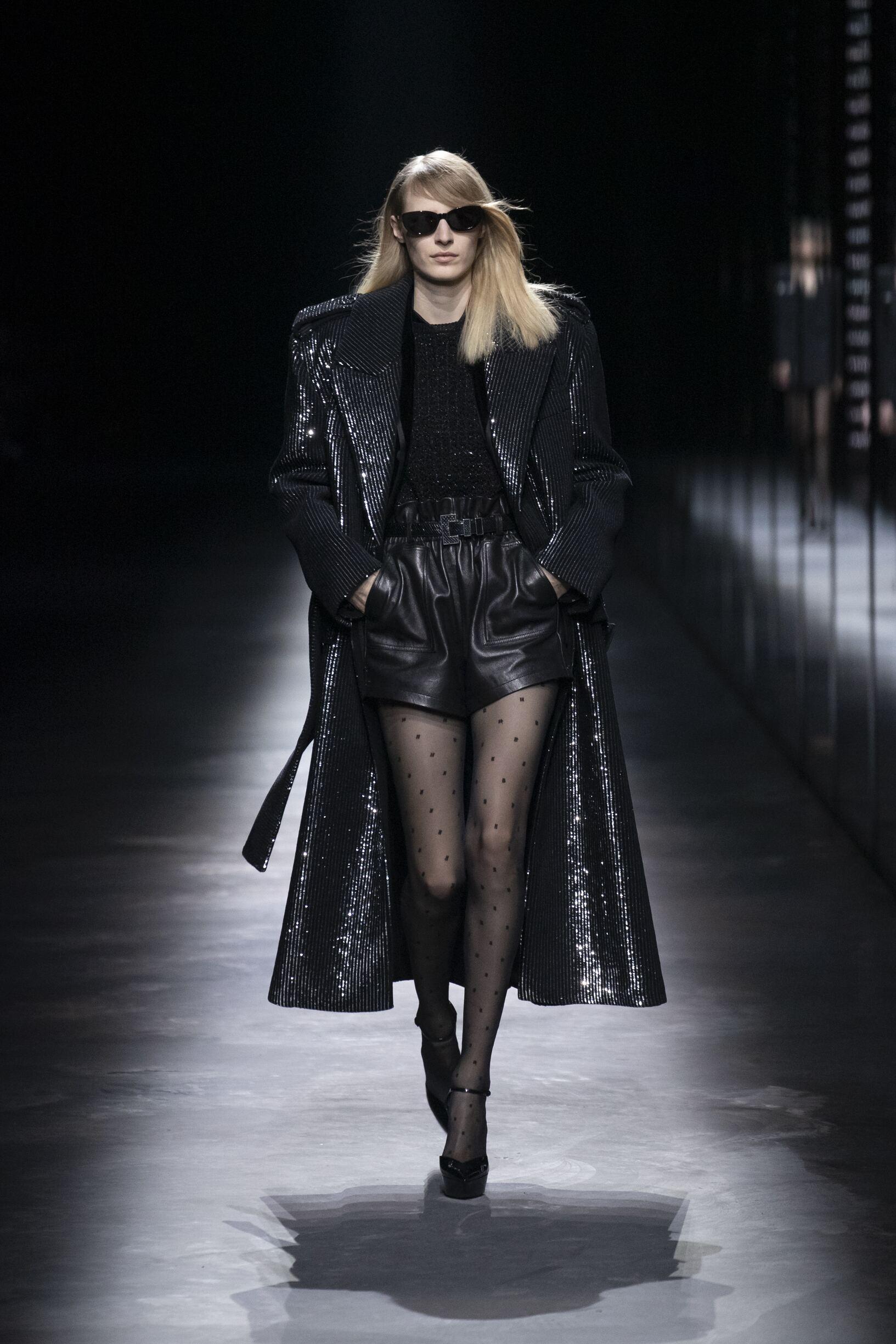 Fashion 2019 Women Style Saint Laurent