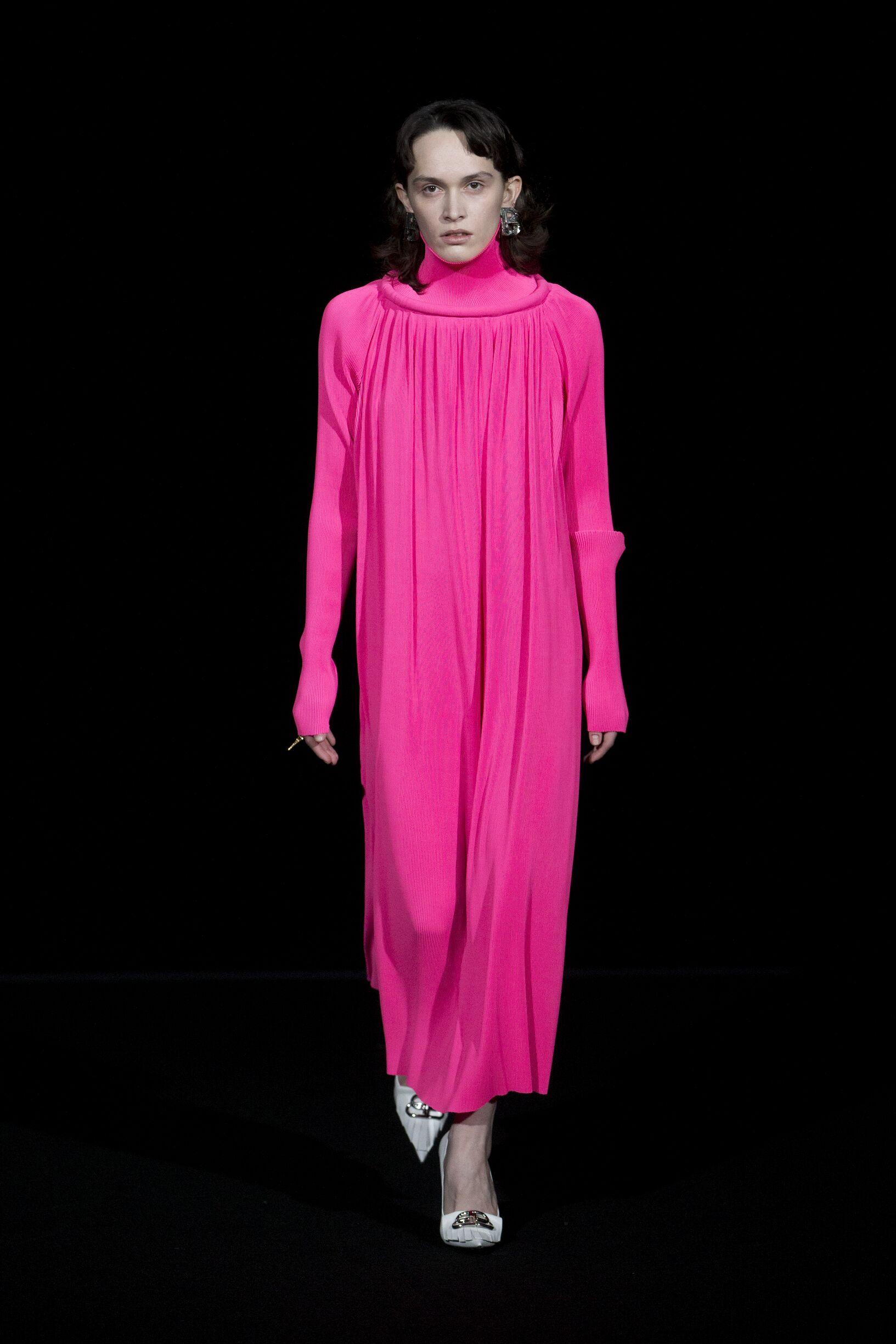 Fashion 2019 Womens Style Balenciaga