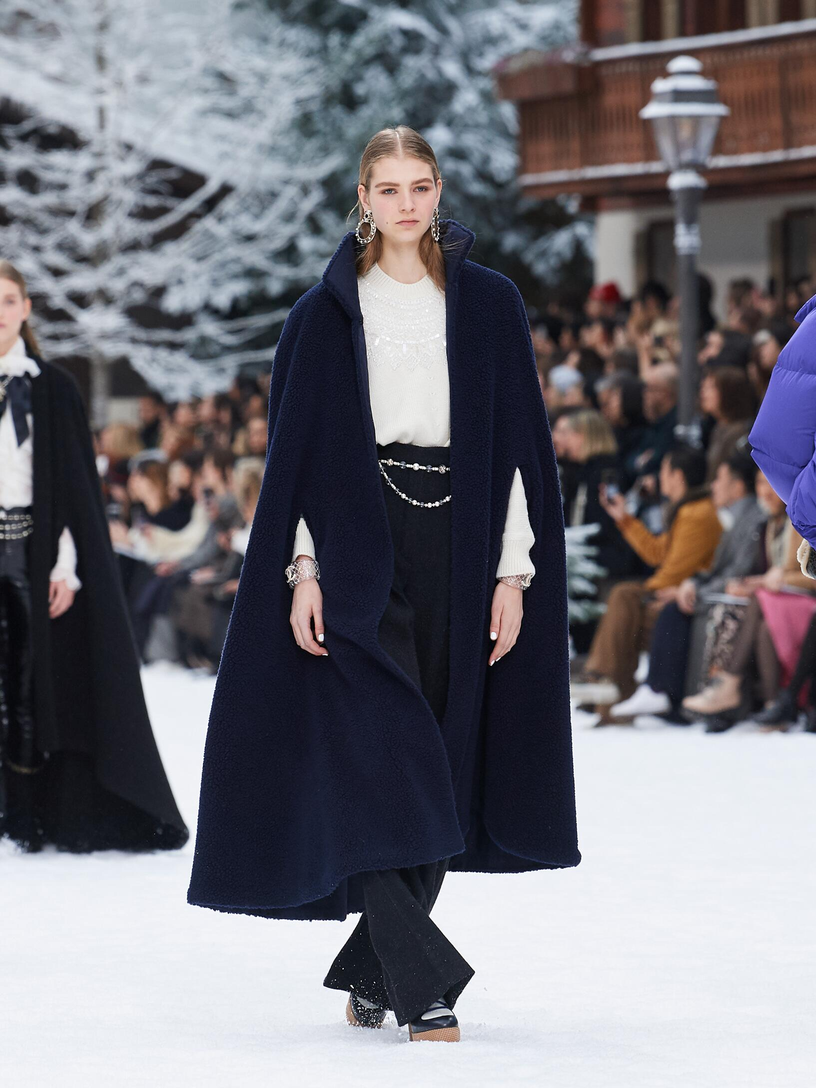 Fashion 2019 Womens Style Chanel