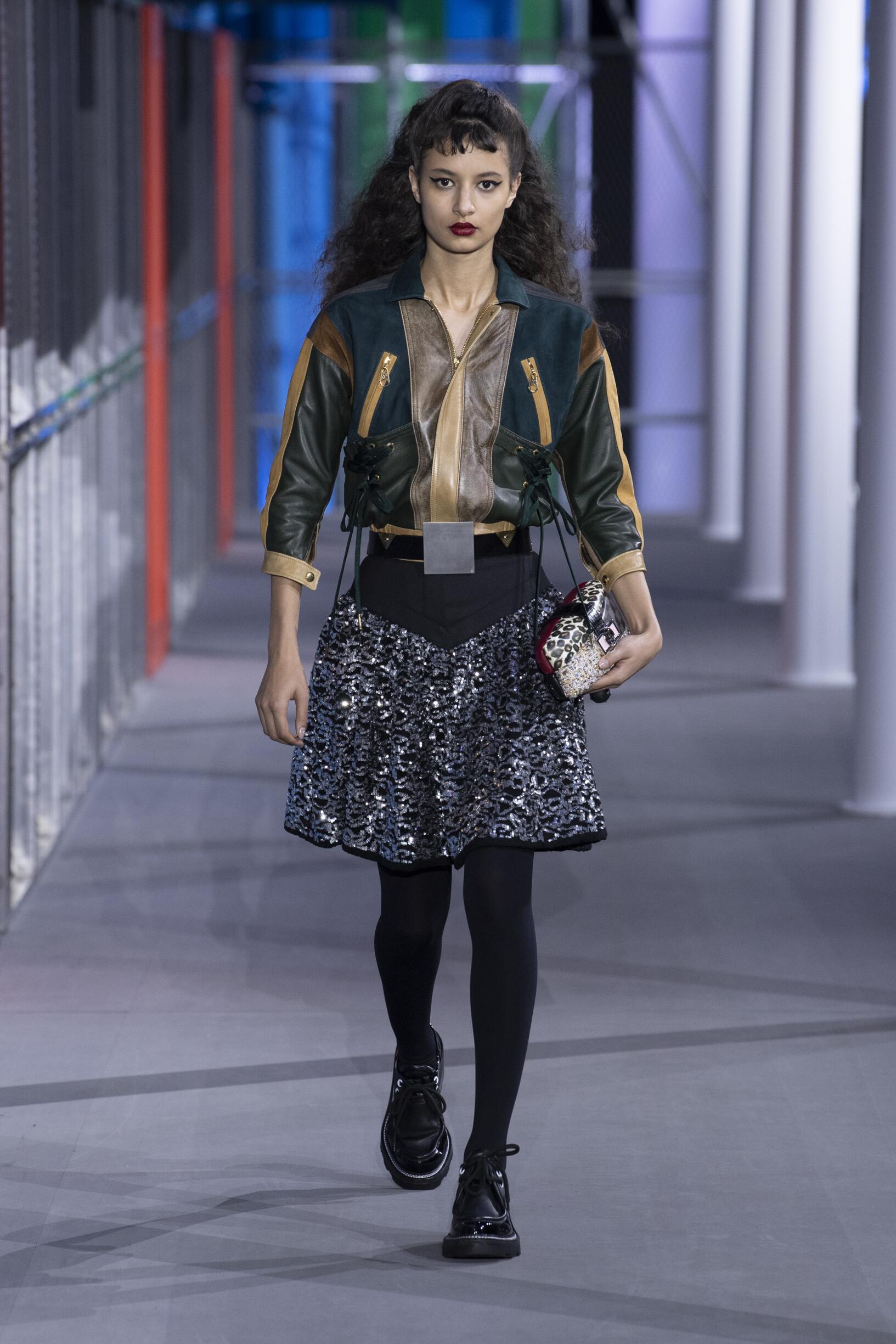 Fashion 2019 Womens Style Louis Vuitton