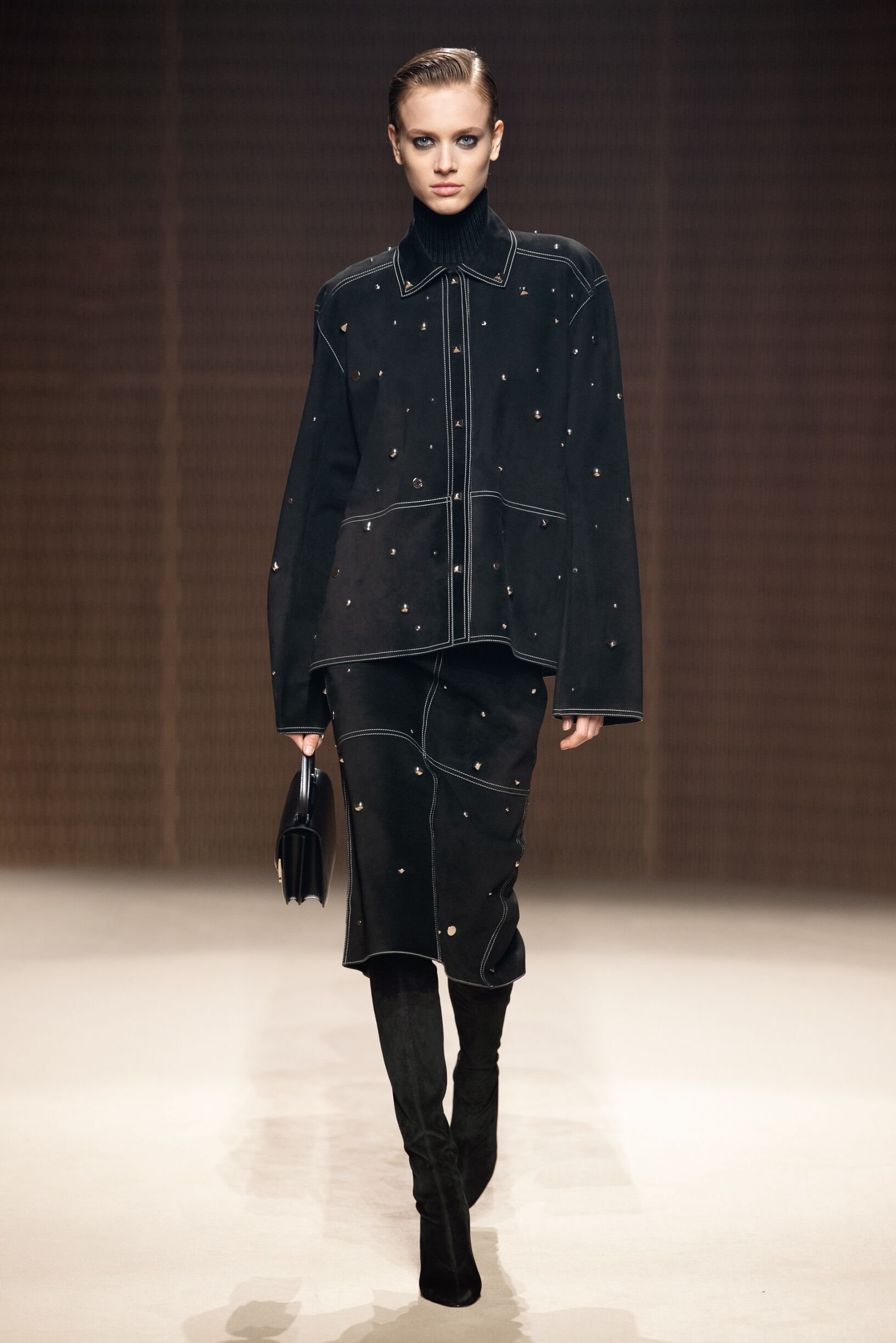 Hermès Fashion Show FW 2019