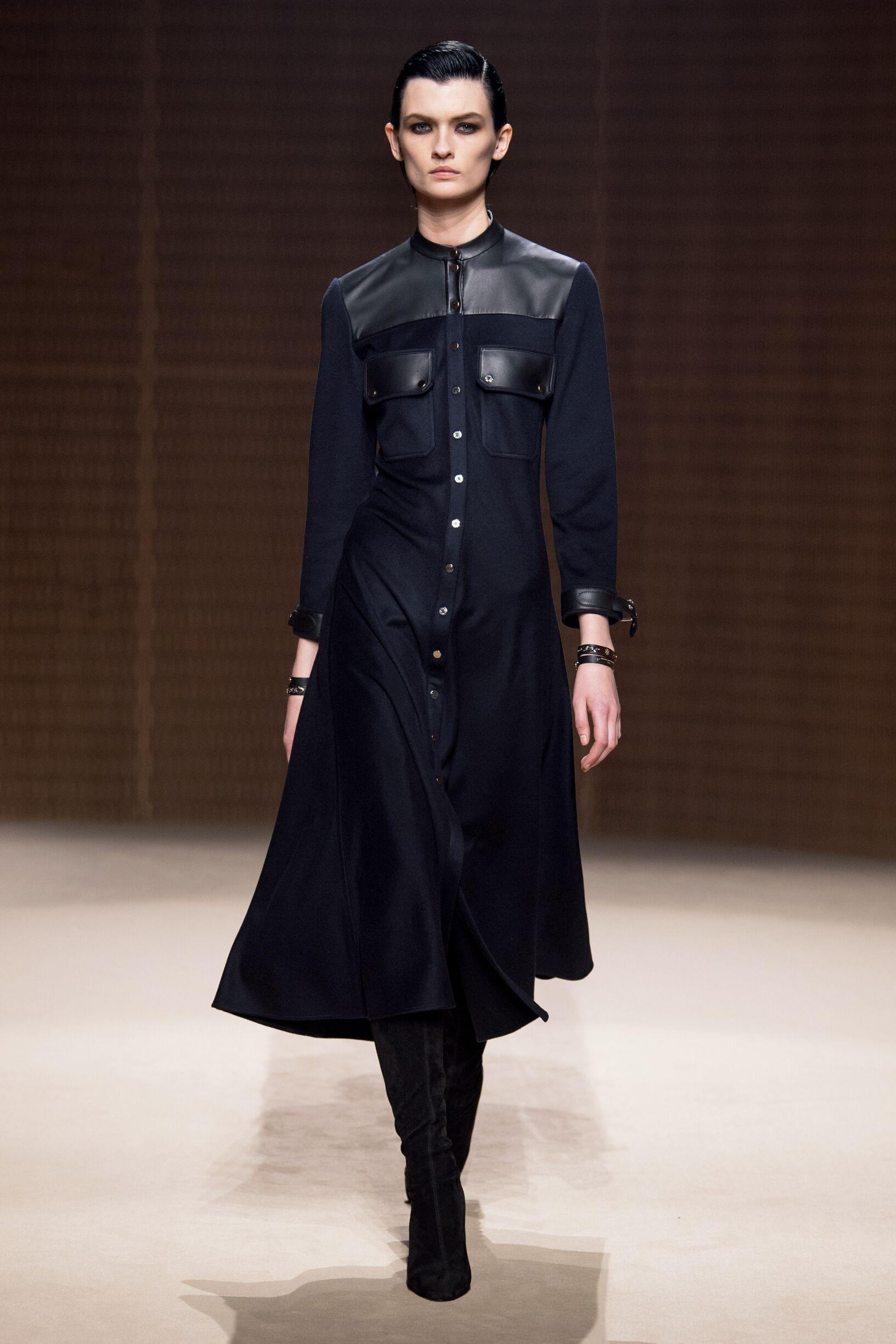 Hermès Woman Style FW 2019
