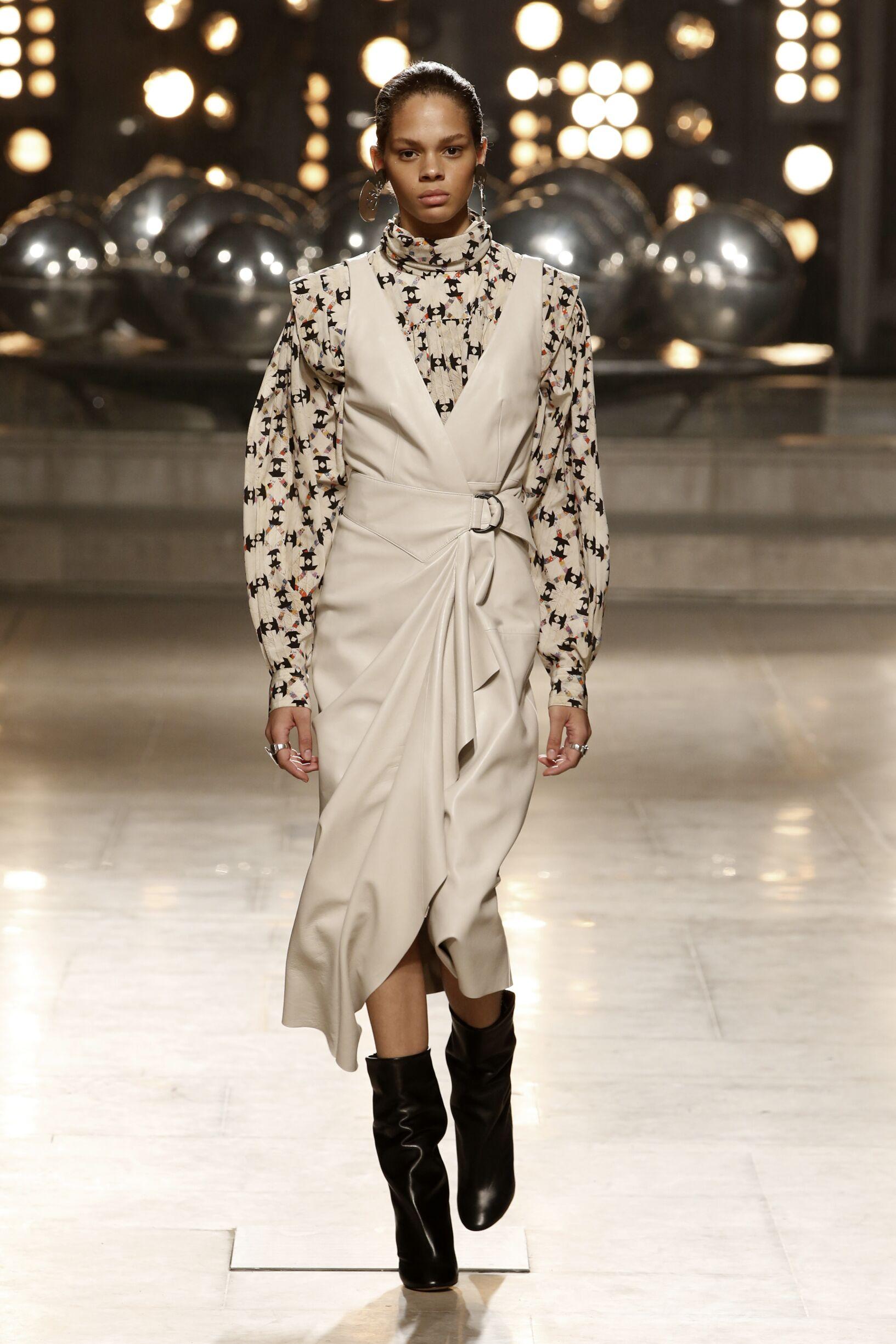 Isabel Marant Woman Style