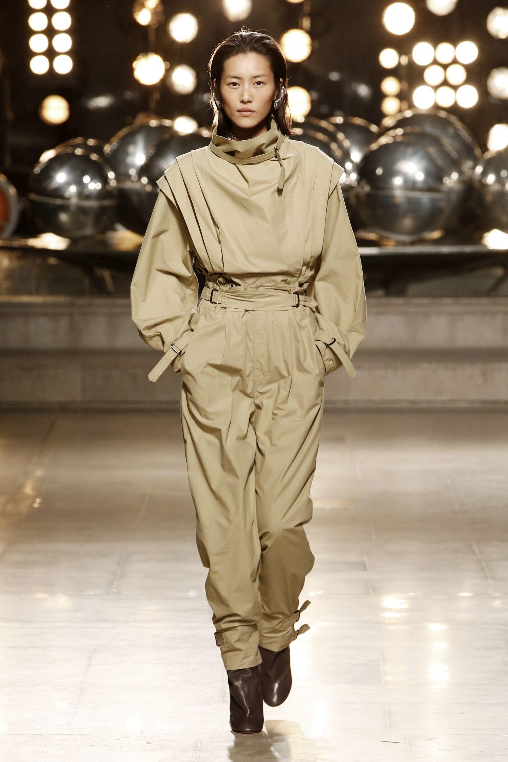 Isabel Marant Women Style