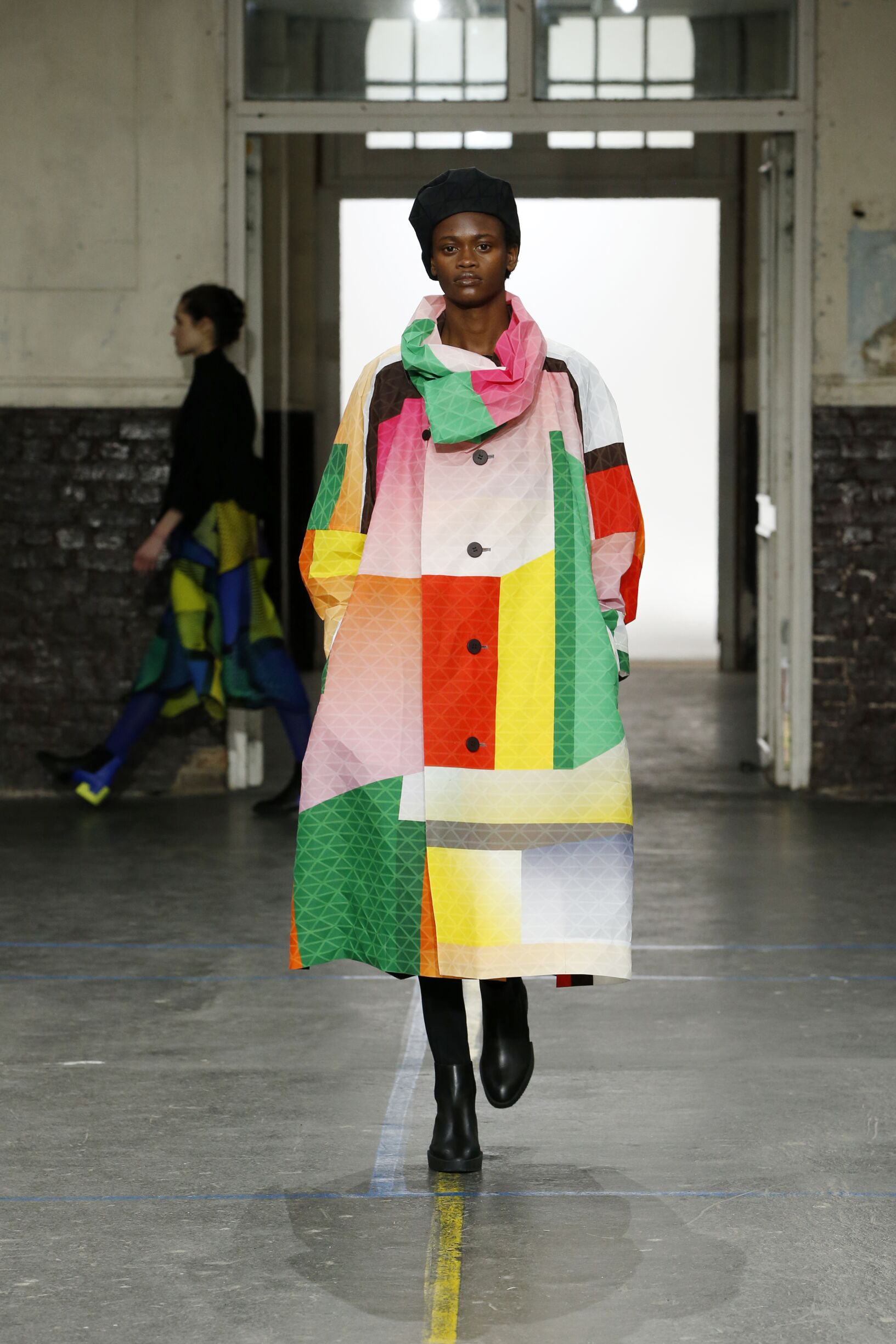 Issey Miyake Women's Collection 2019-20