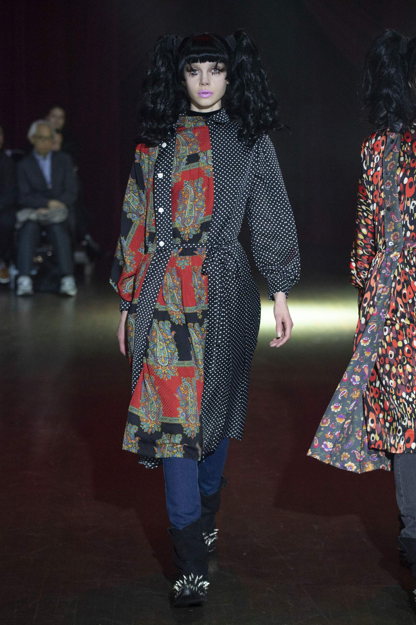 Junya Watanabe Fashion Show FW 2019