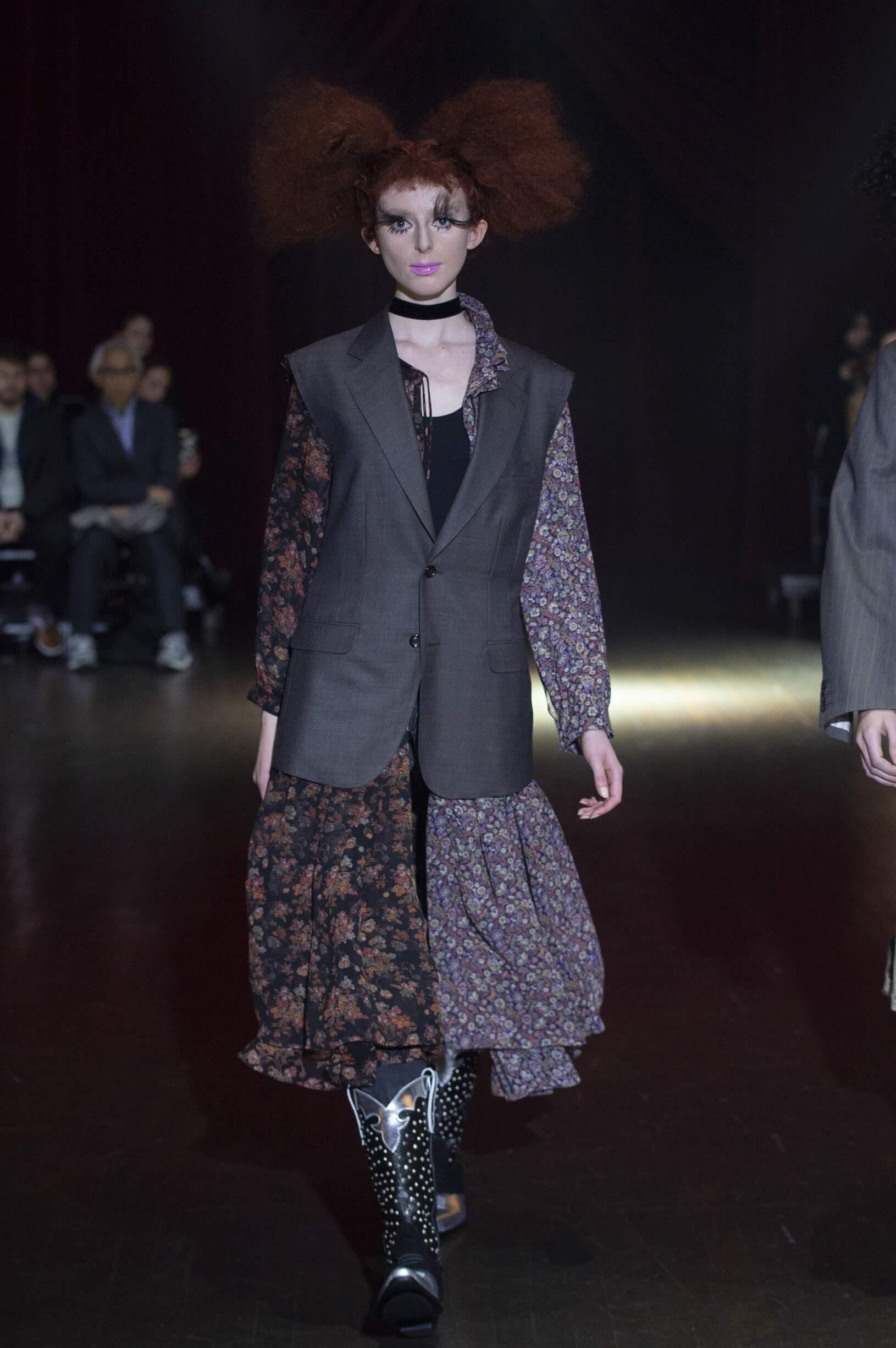 Junya Watanabe Women Style
