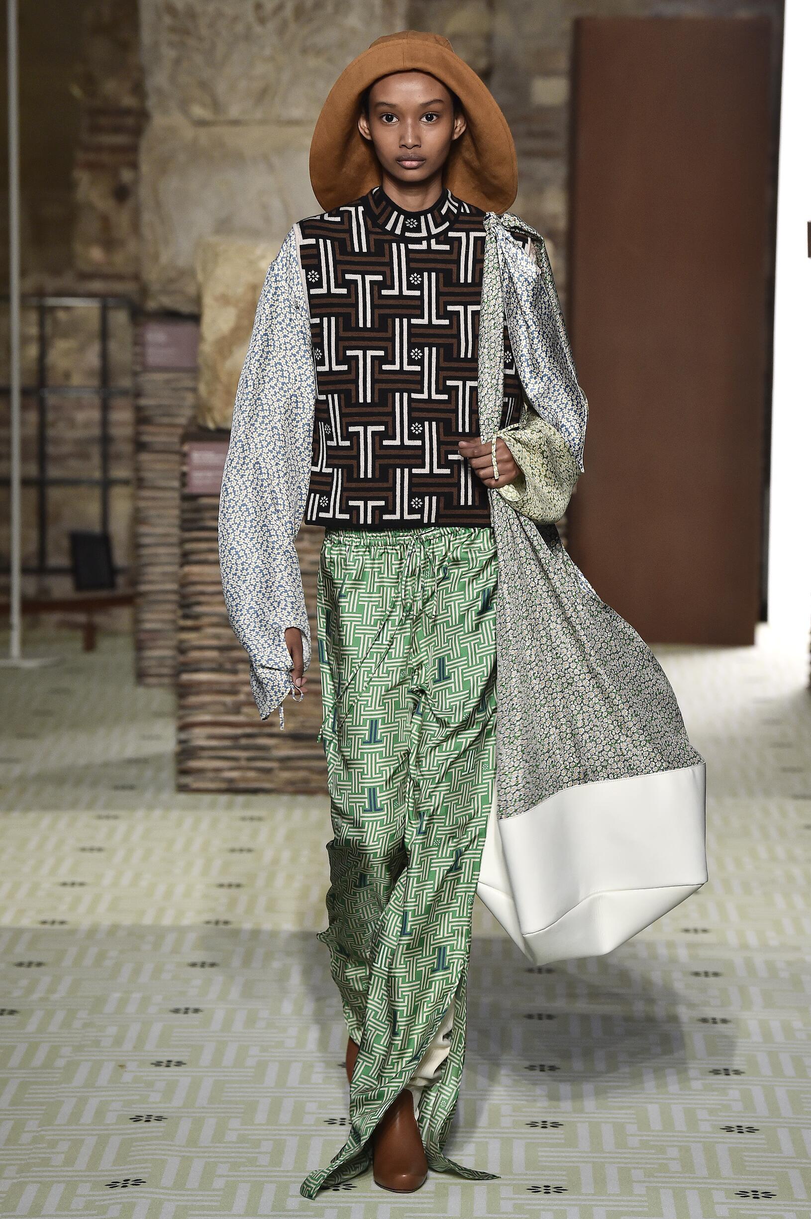 Lanvin Womenswear