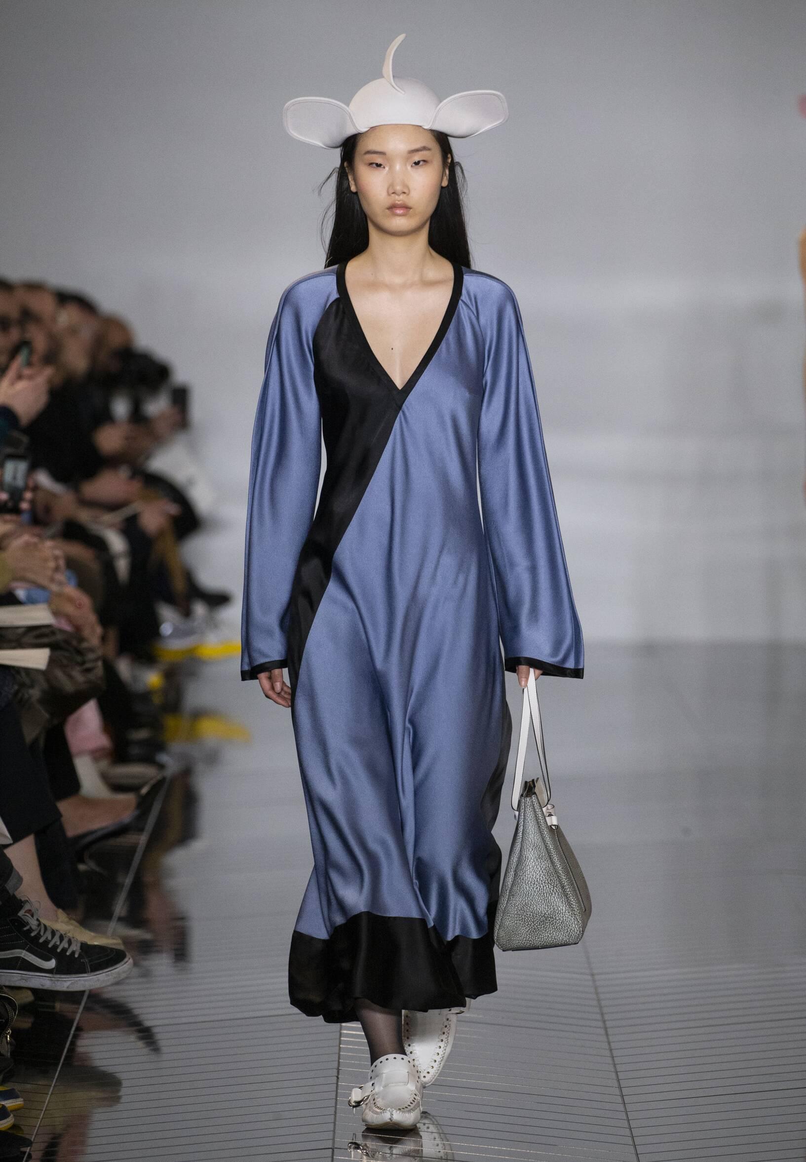 Loewe FW 2019 Womenswear