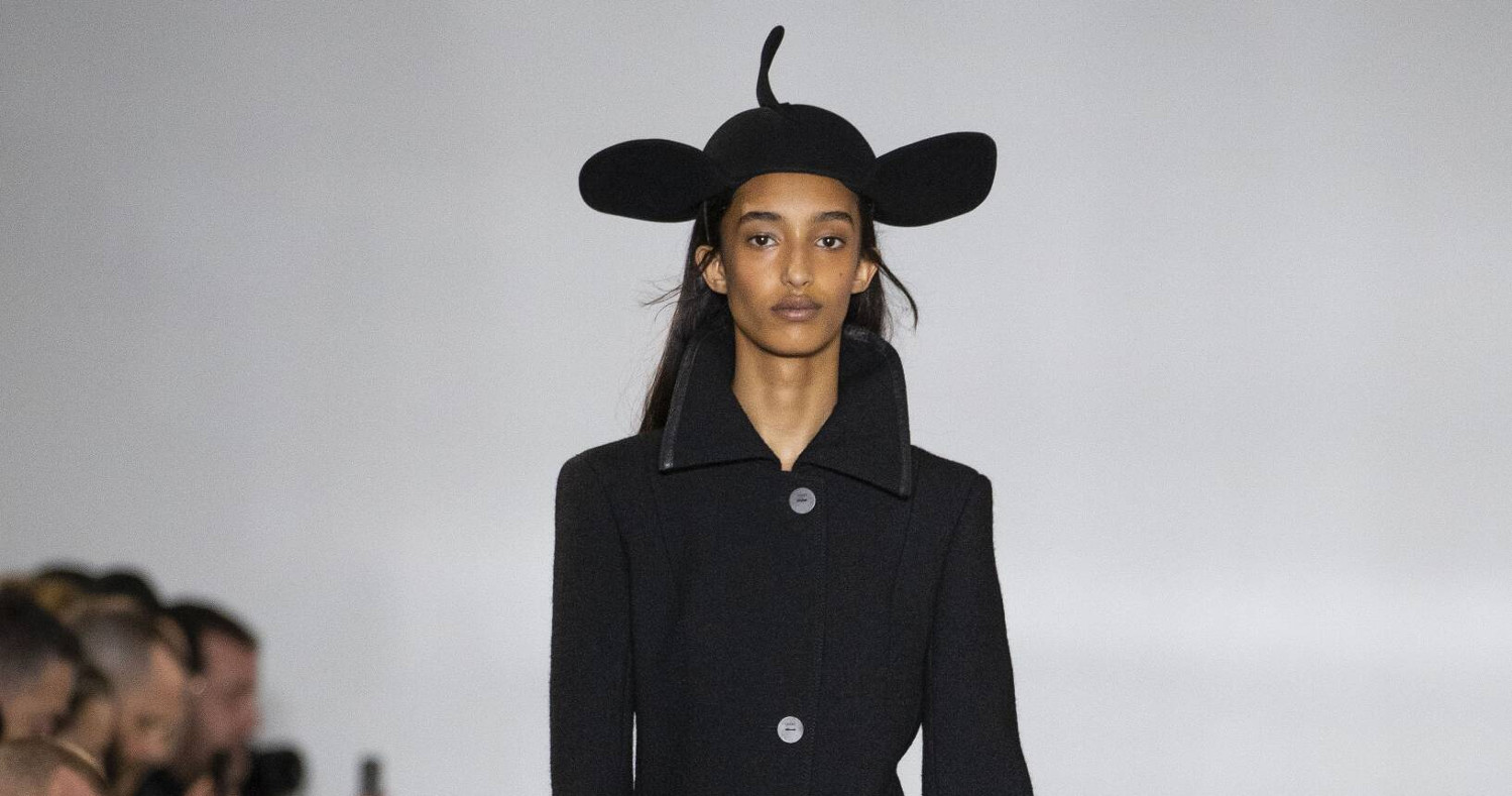 Loewe Fashion Show FW 2019 Paris