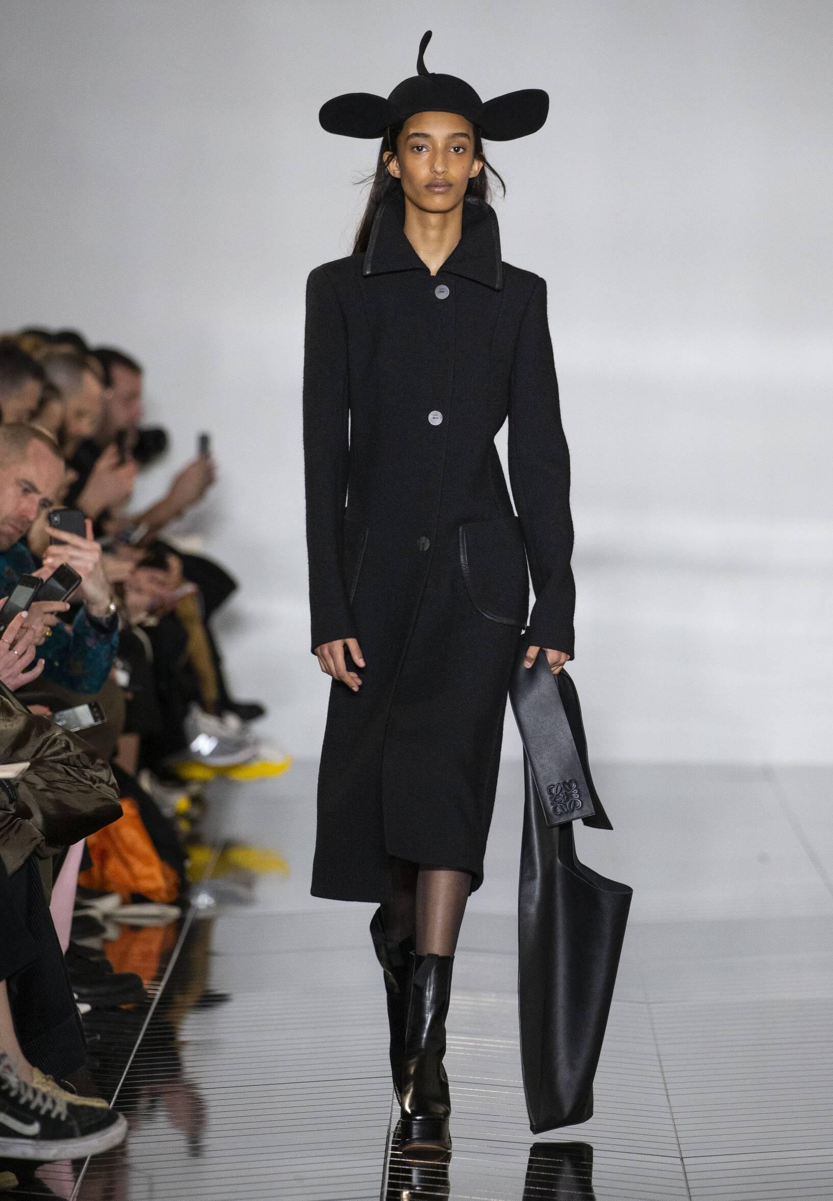 Loewe Fashion Show FW 2019
