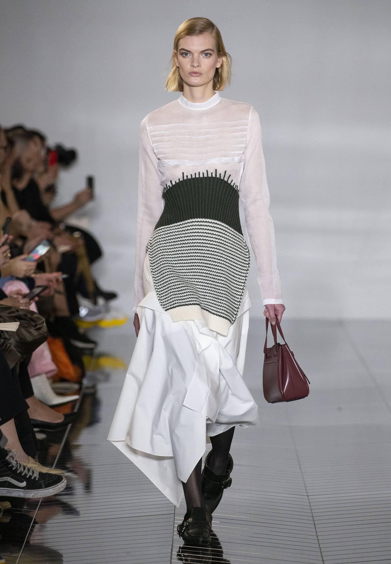 Loewe Woman Style