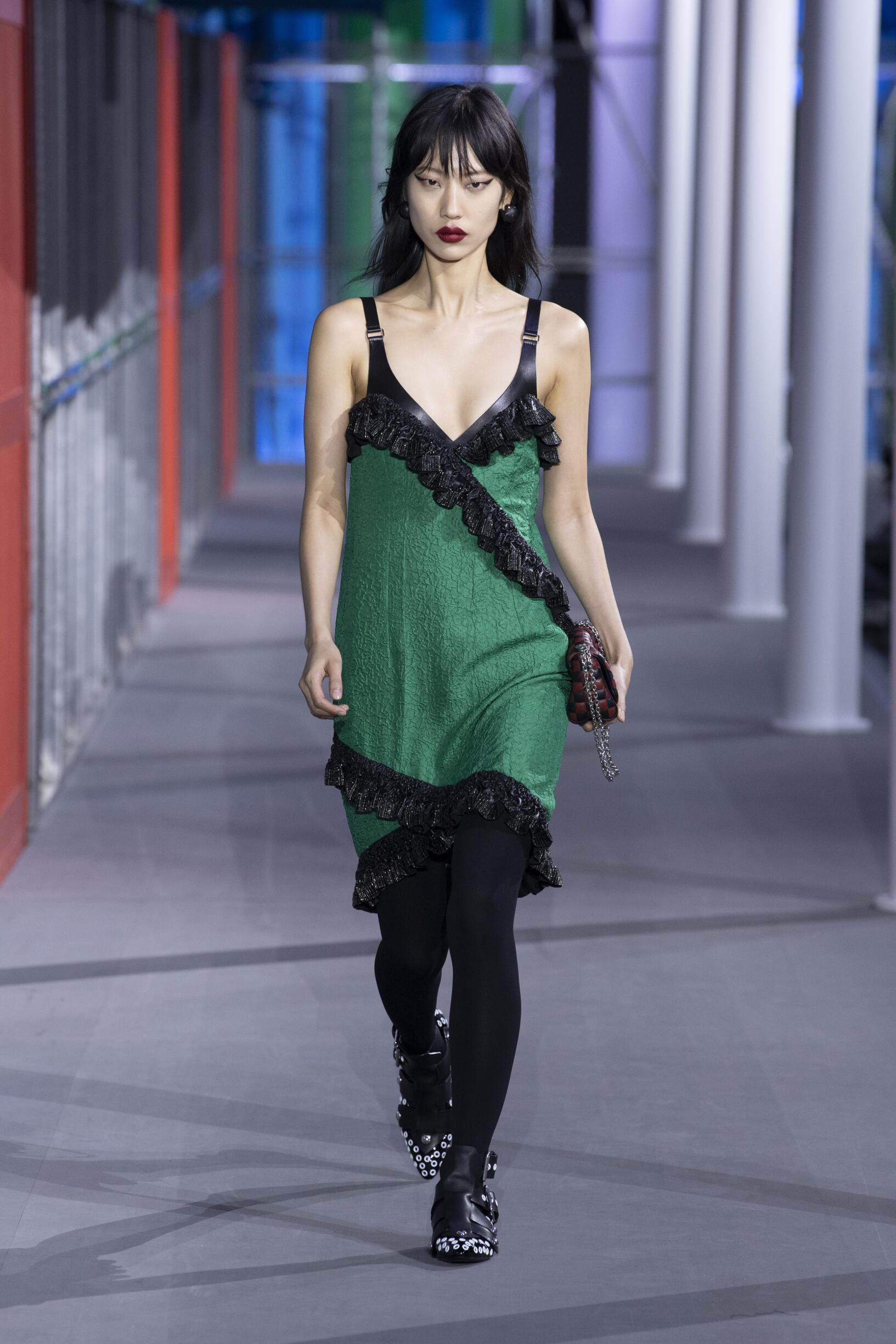 Louis Vuitton 2019-20 Paris