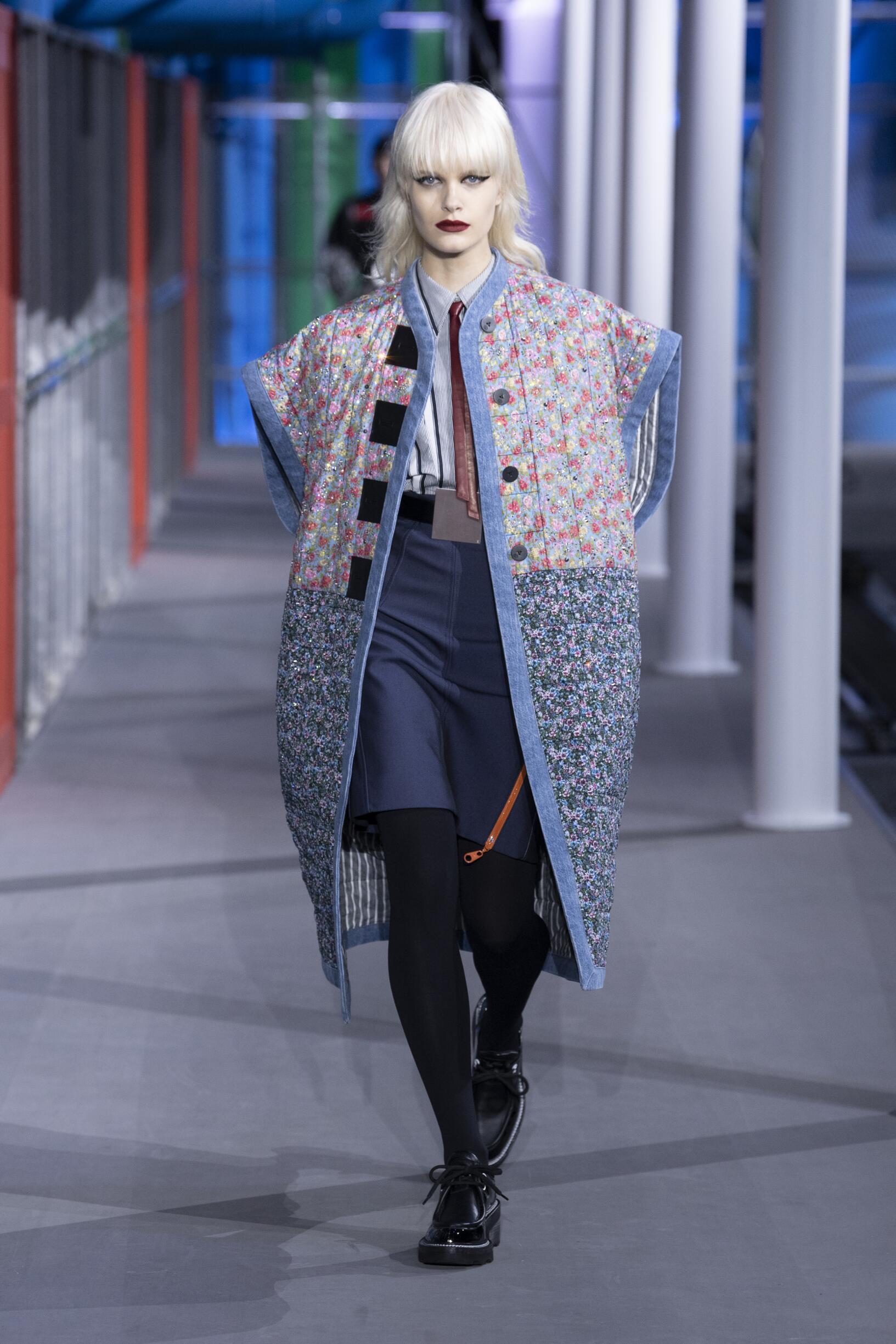 Louis Vuitton Fall Winter 2019