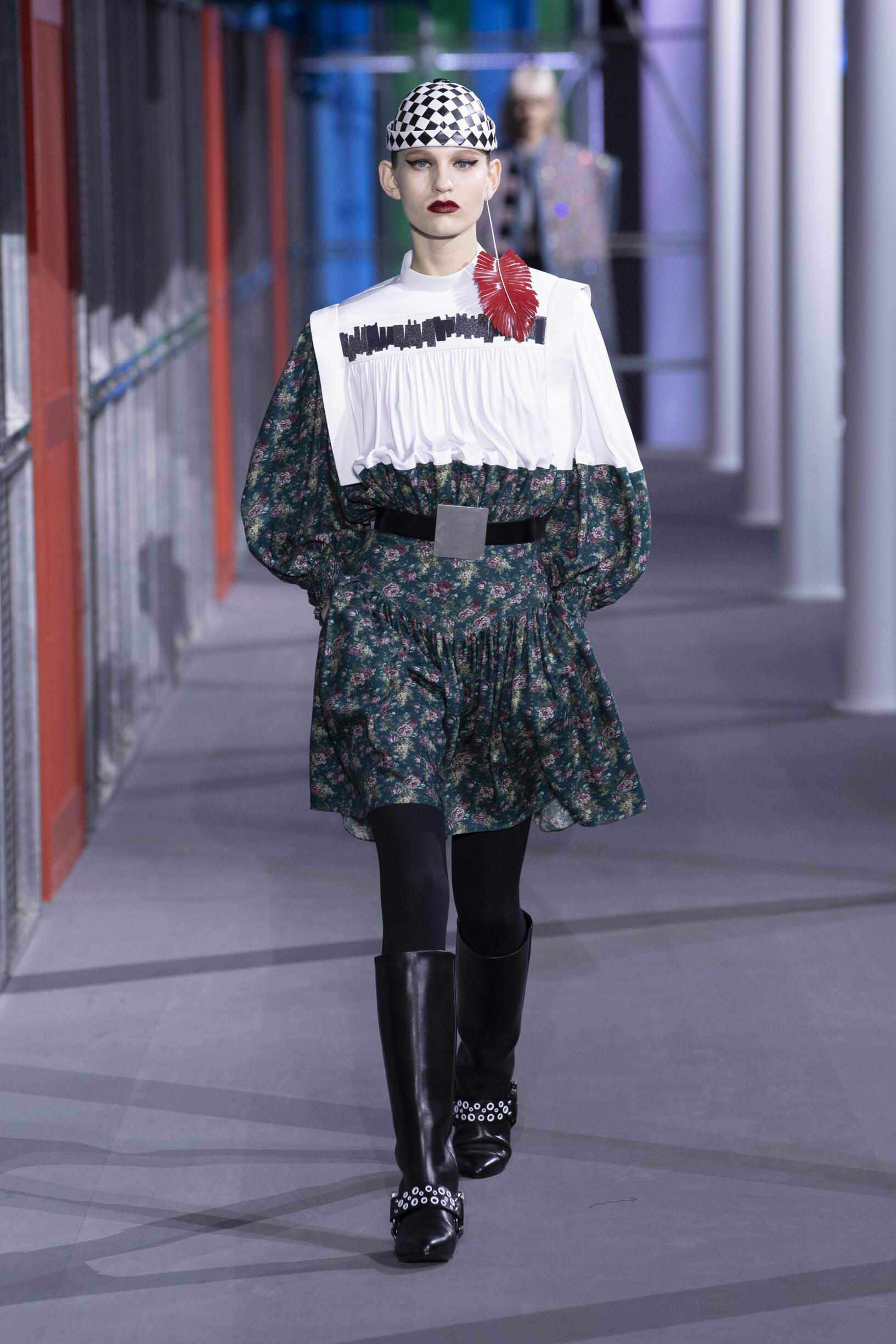 Louis Vuitton Woman 2019-20