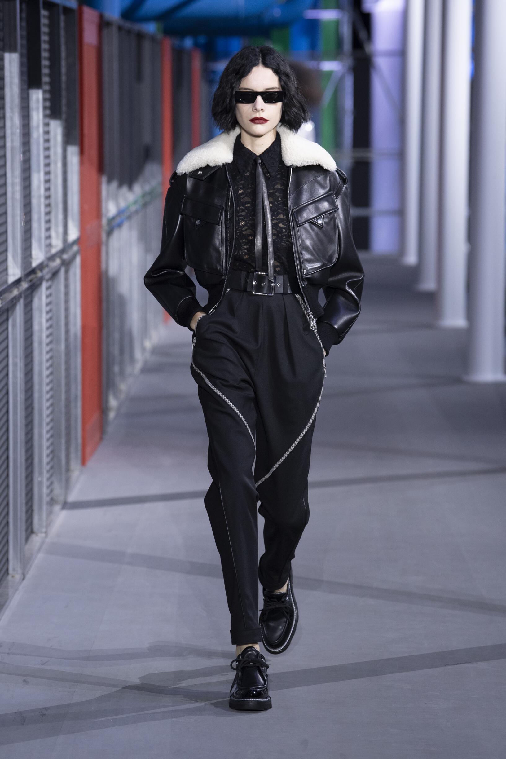 Louis Vuitton Womenswear