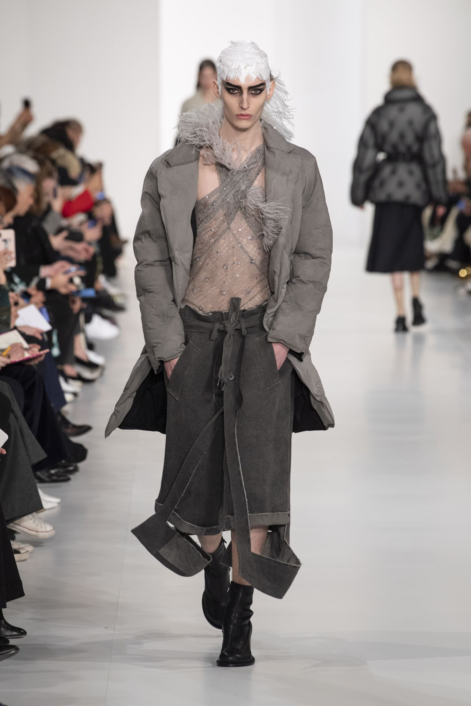 Maison Margiela Paris Fashion Week