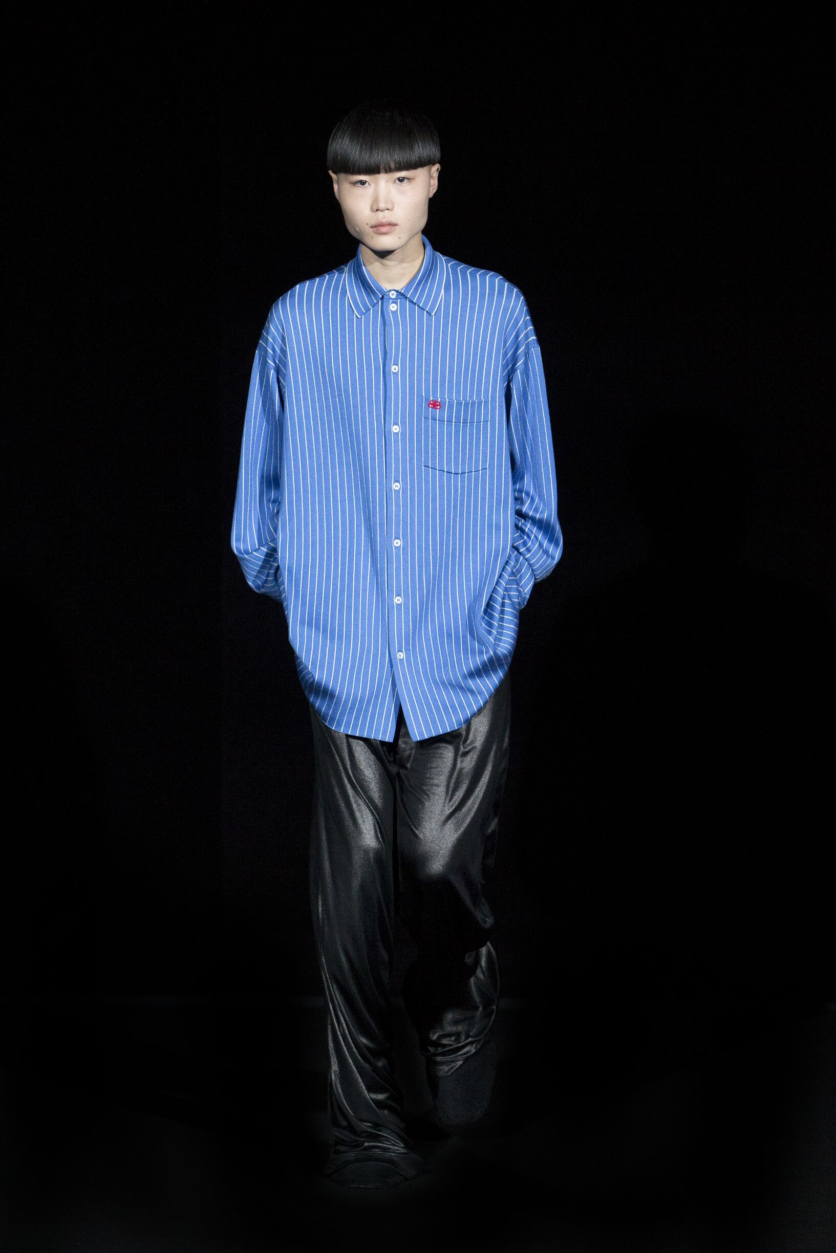 Menswear Fall Winter Balenciaga 2019 Trends