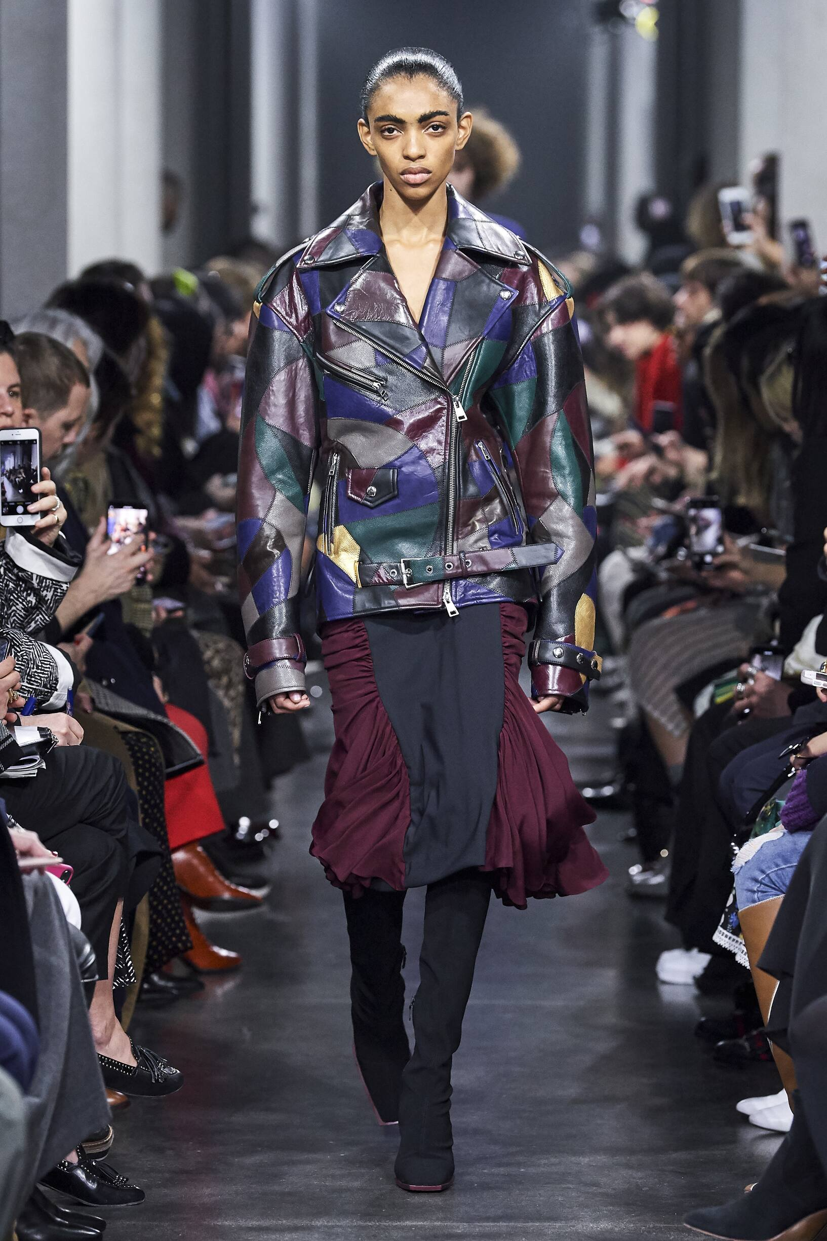 Mugler Paris Fashion Week Womenswear Trends