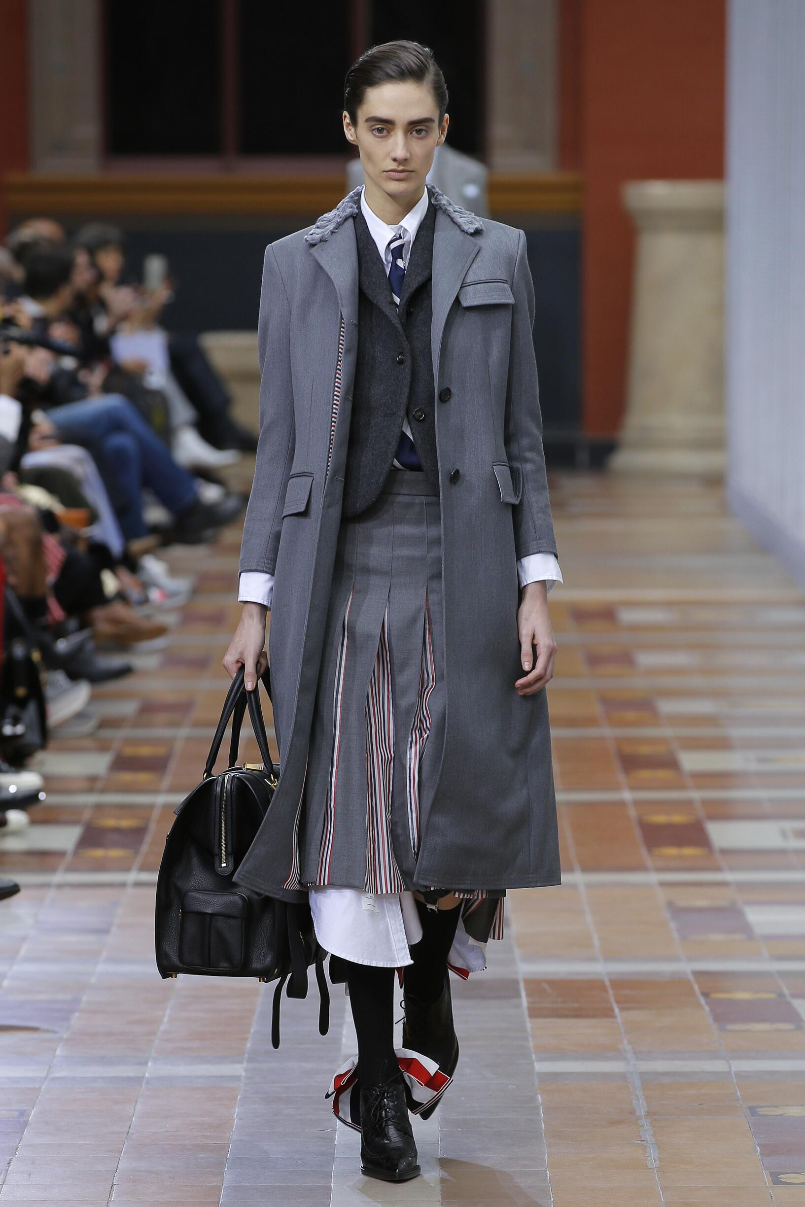 Thom Browne Woman 2019-20