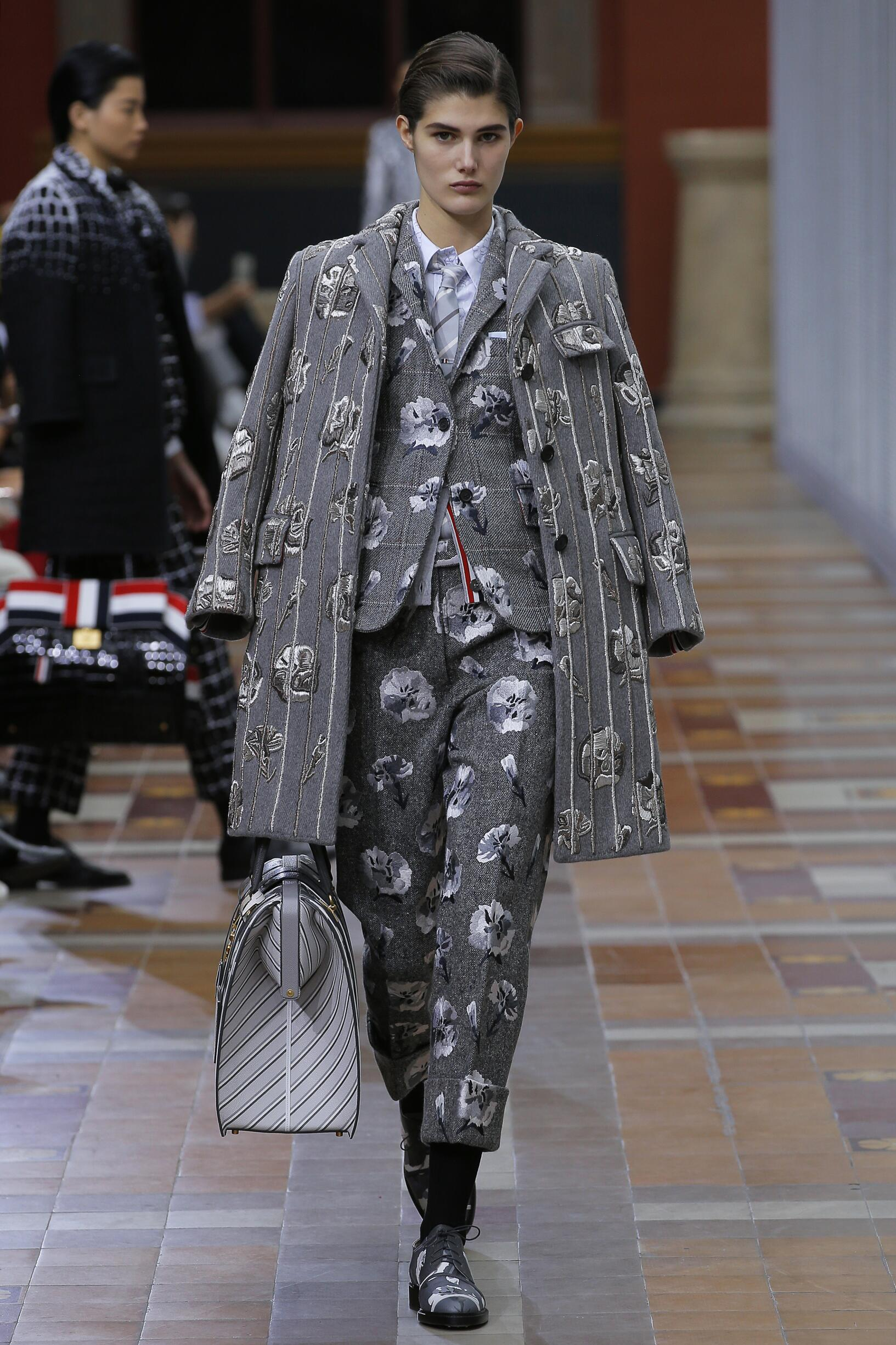 Thom Browne Womenswear