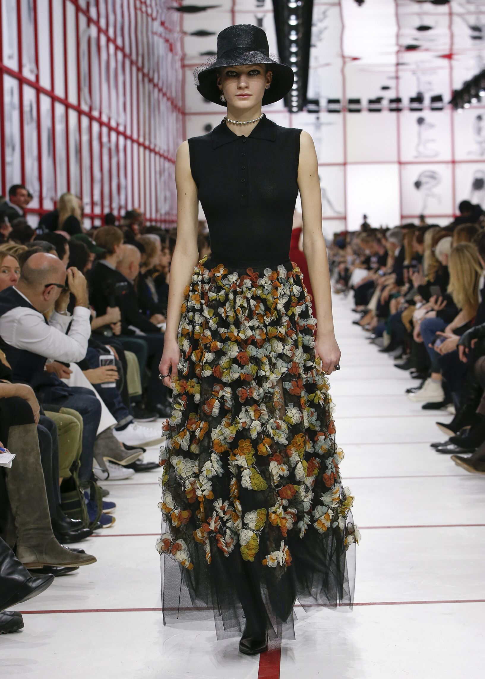 Trends Womenswear Fall Winter Dior 2019-20