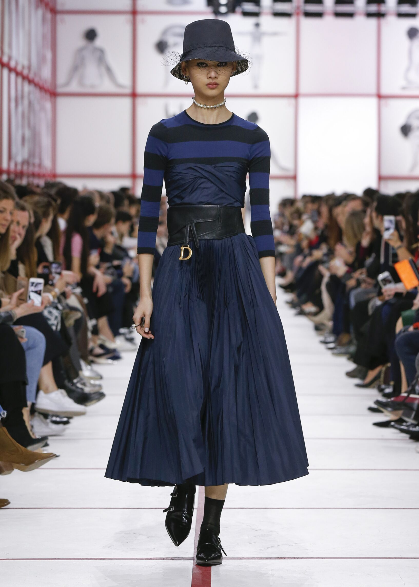 Trends Womenswear Fall Winter Dior 2019